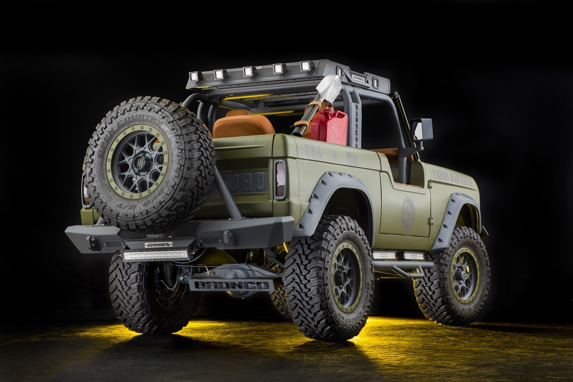 Ford Bronco restomod (2)