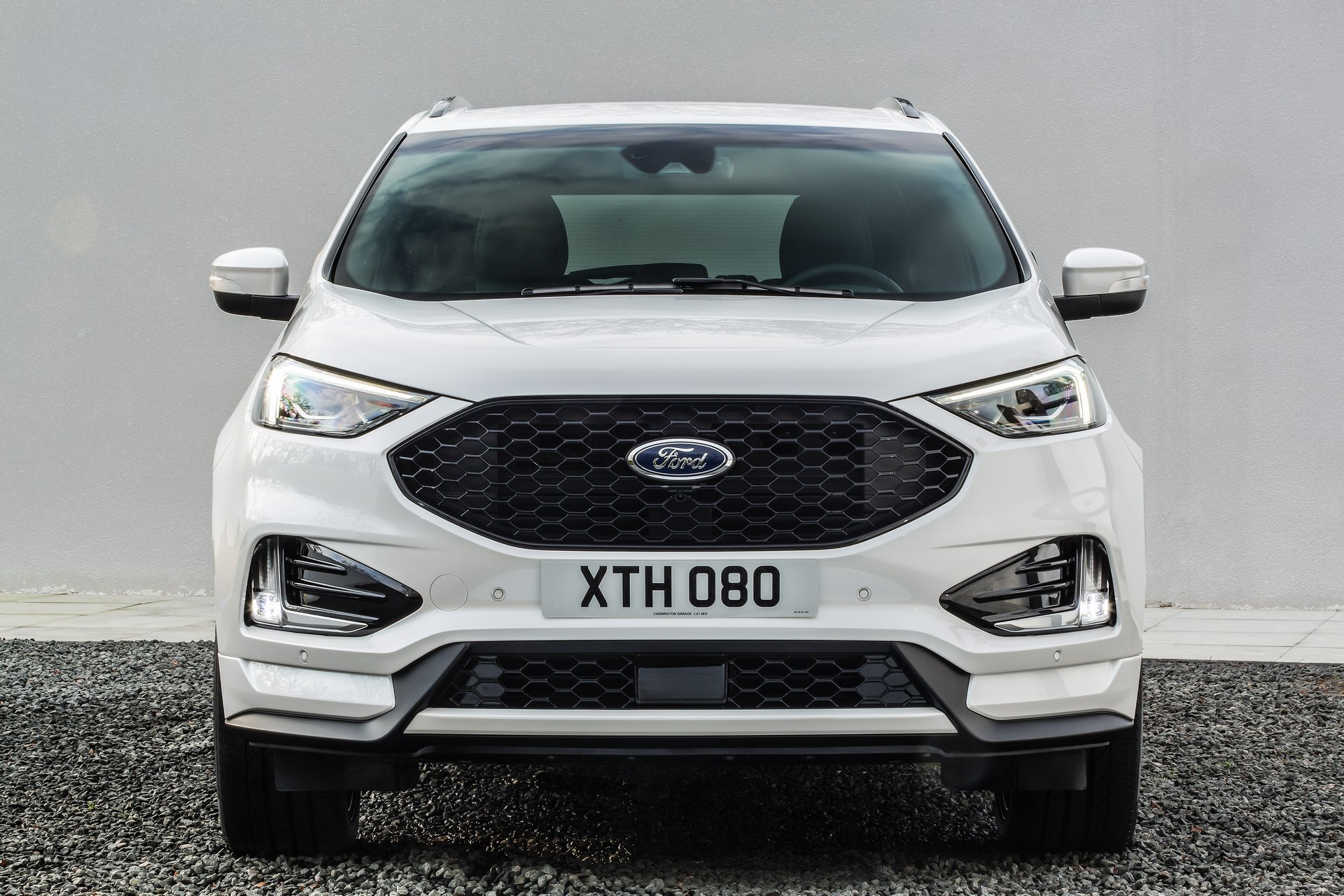 Ford Edge facelift 2018 Euro-Spec (11)