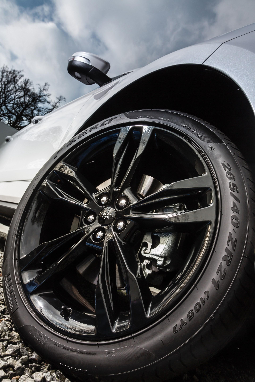 Ford Edge facelift 2018 Euro-Spec (12)
