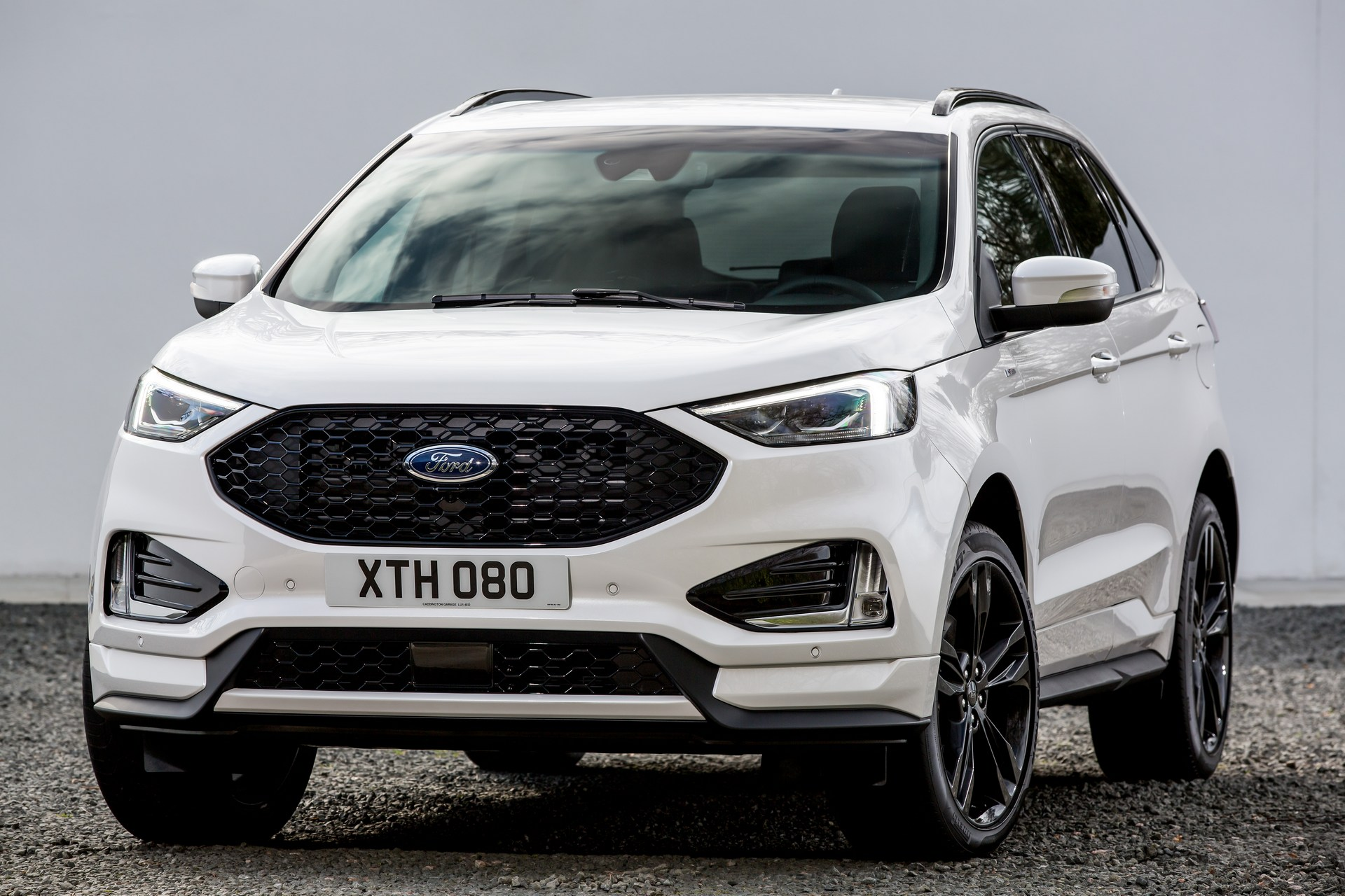 Ford Edge facelift 2018 Euro-Spec (18)