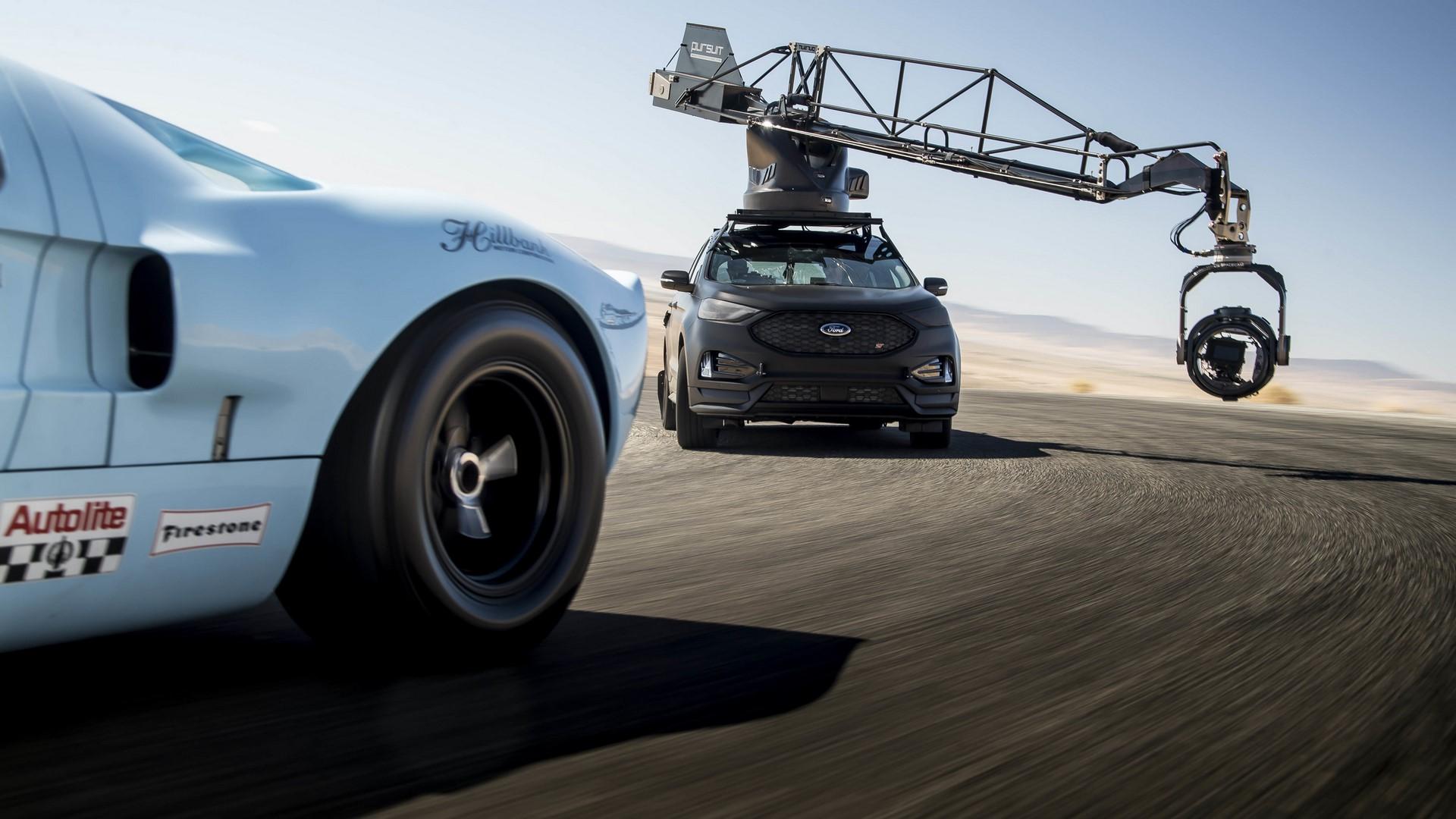 Ford Edge ST Camera Car (13)