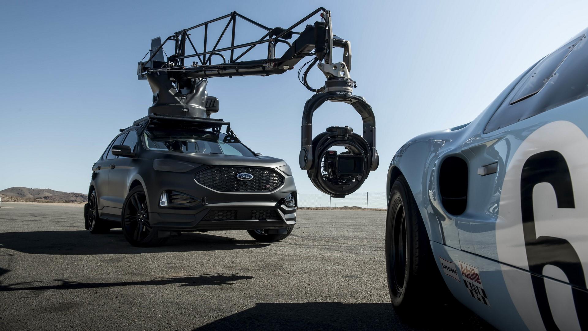 Ford Edge ST Camera Car (16)