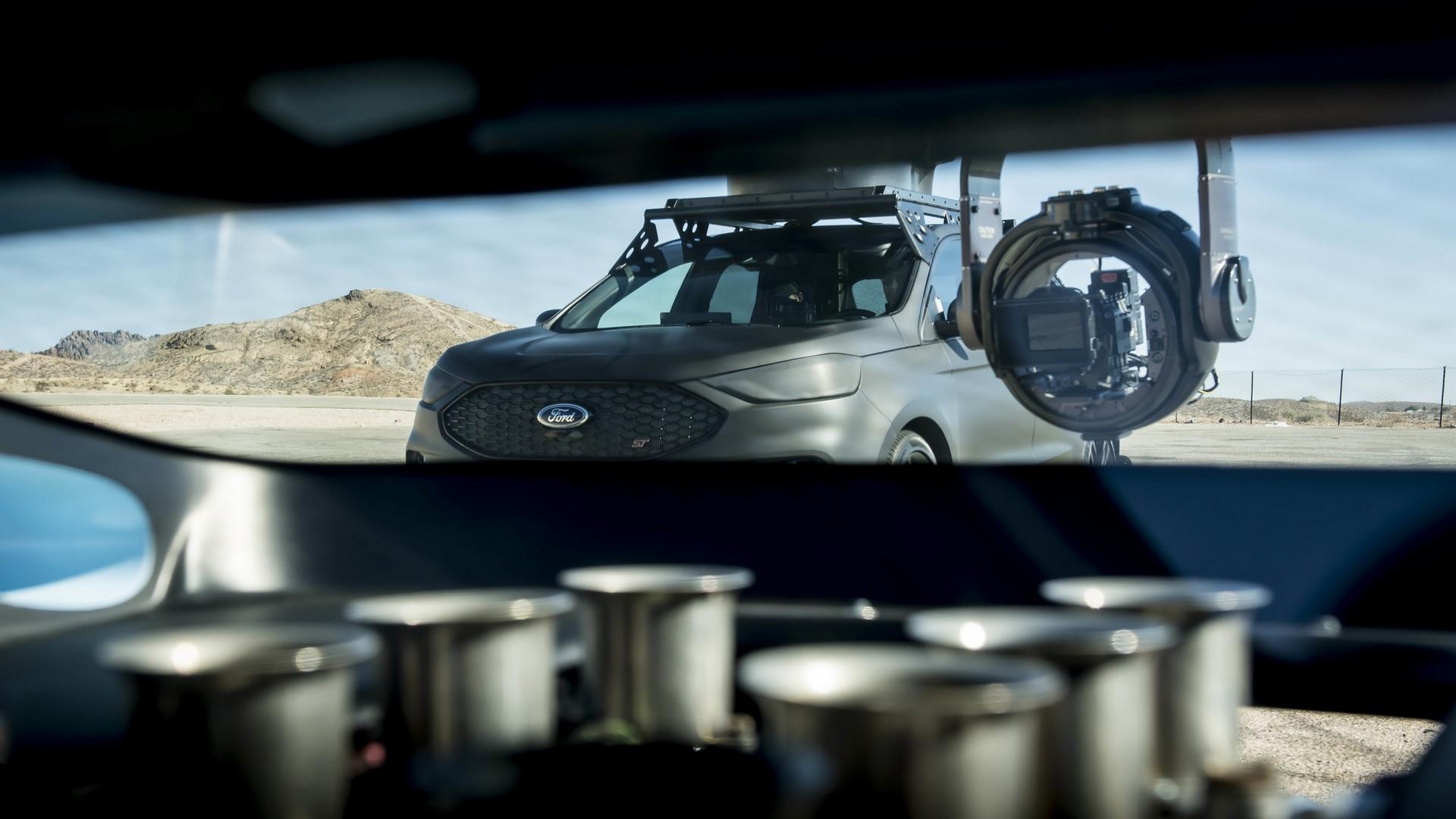 Ford Edge ST Camera Car (19)