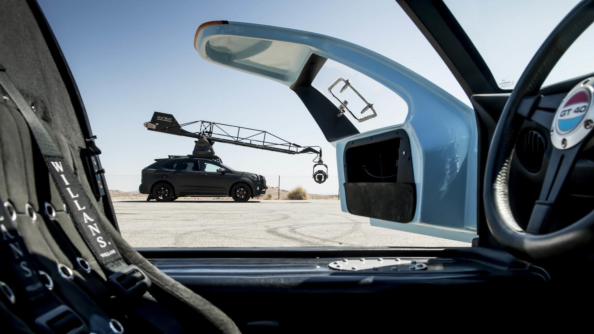 Ford Edge ST Camera Car (20)