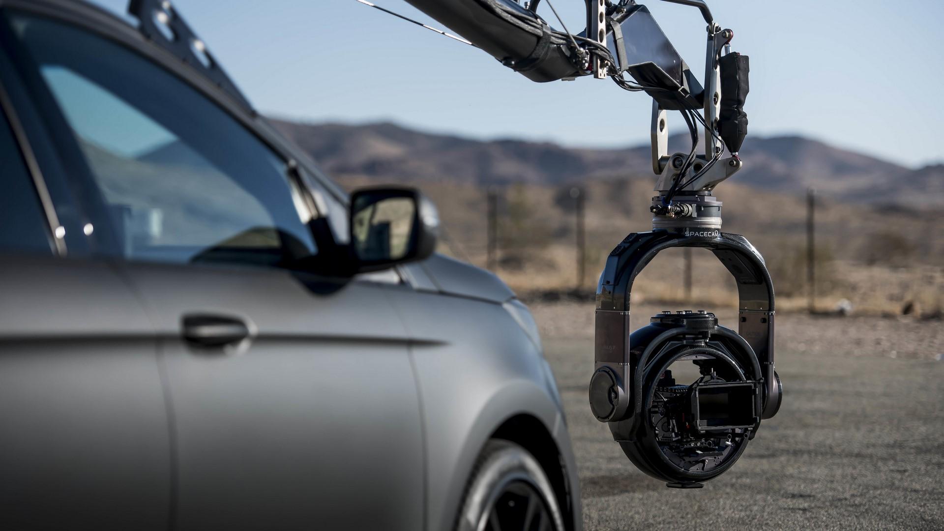 Ford Edge ST Camera Car (33)