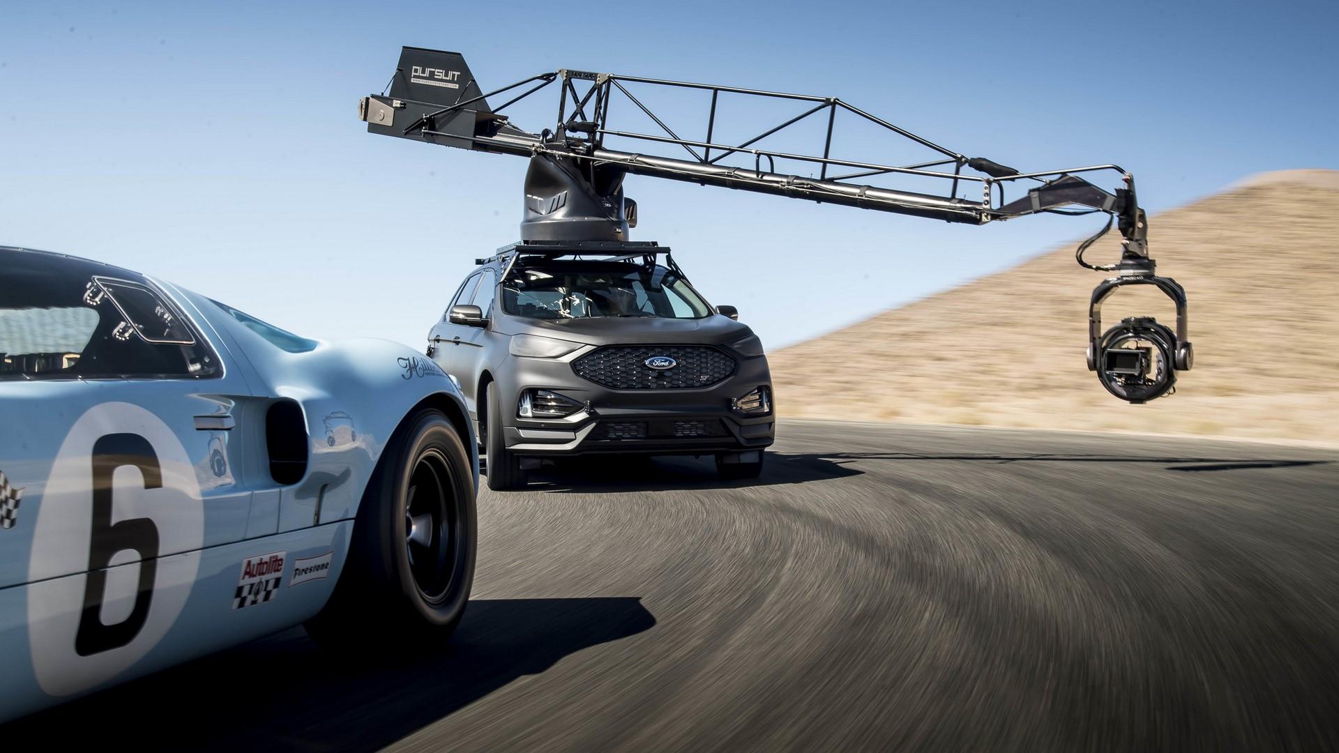 Ford Edge ST Camera Car (7)