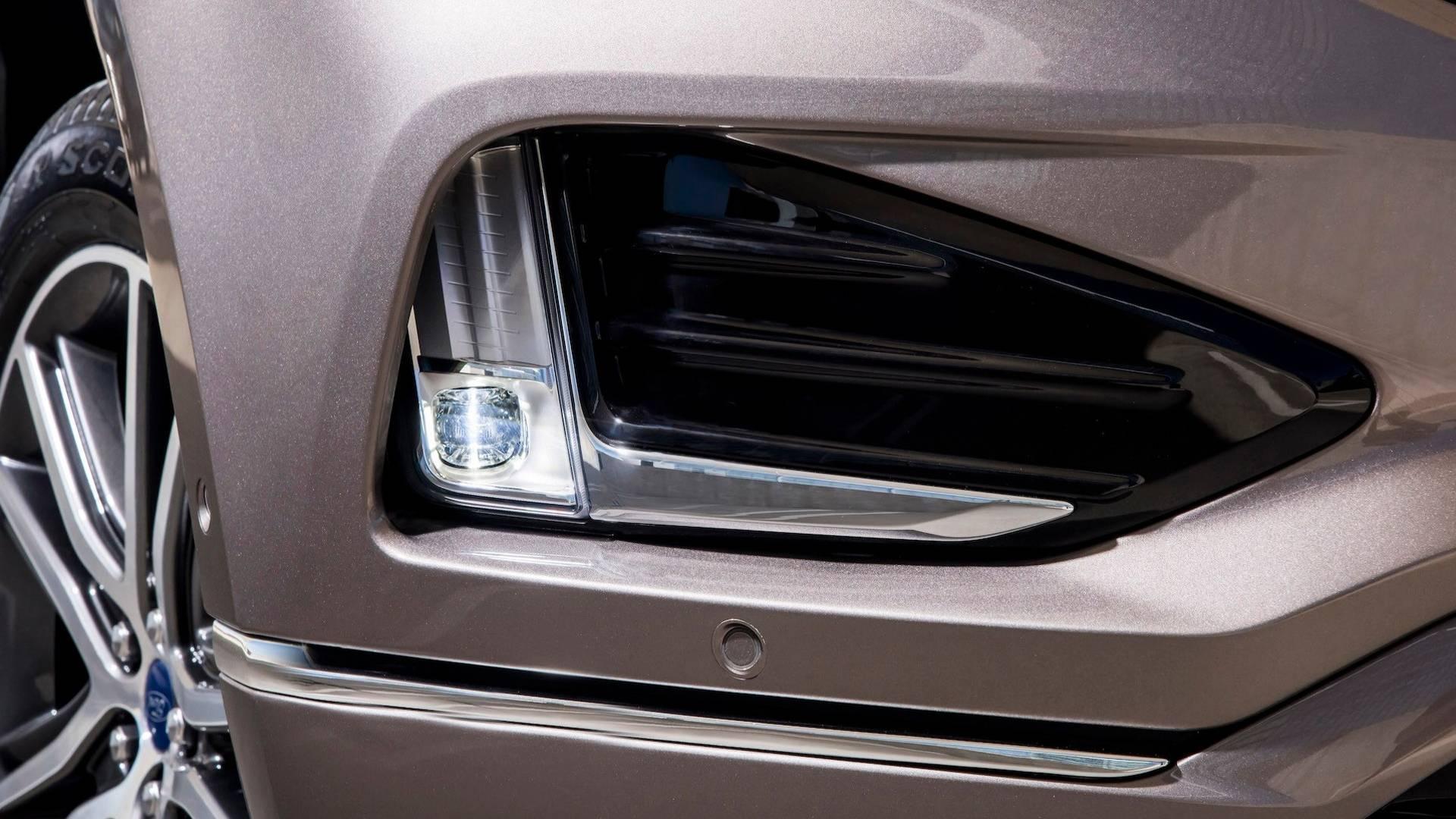 Ford Edge Titanium Elite (18)