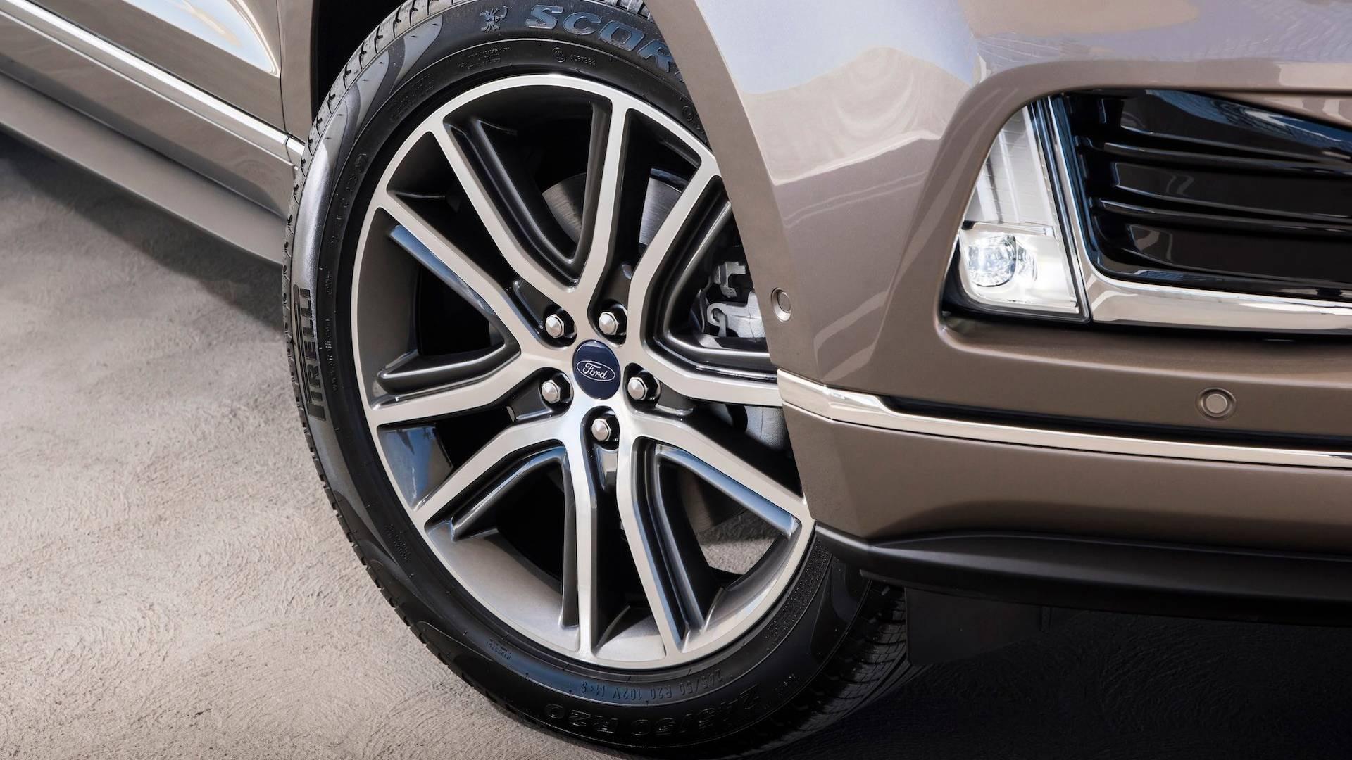 Ford Edge Titanium Elite (20)
