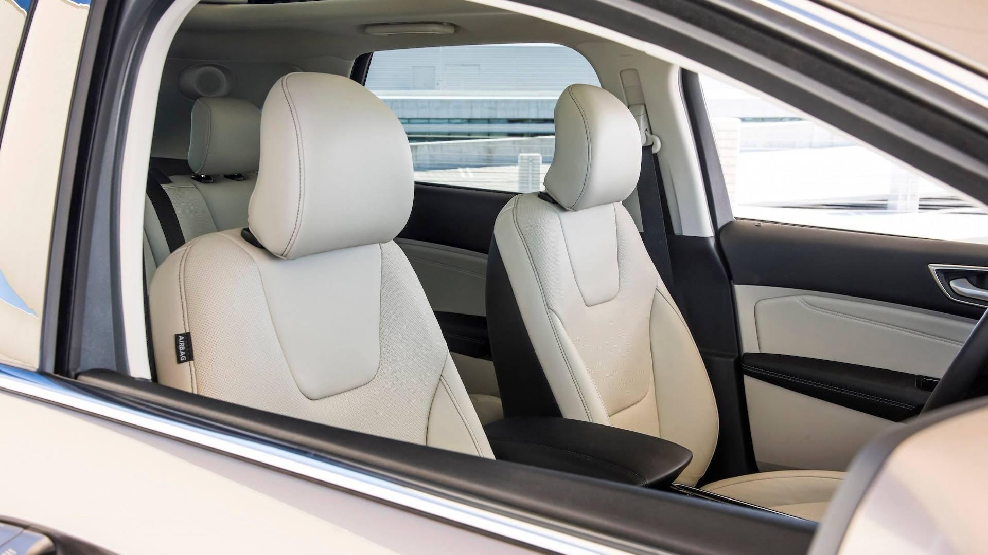Ford Edge Titanium Elite (25)