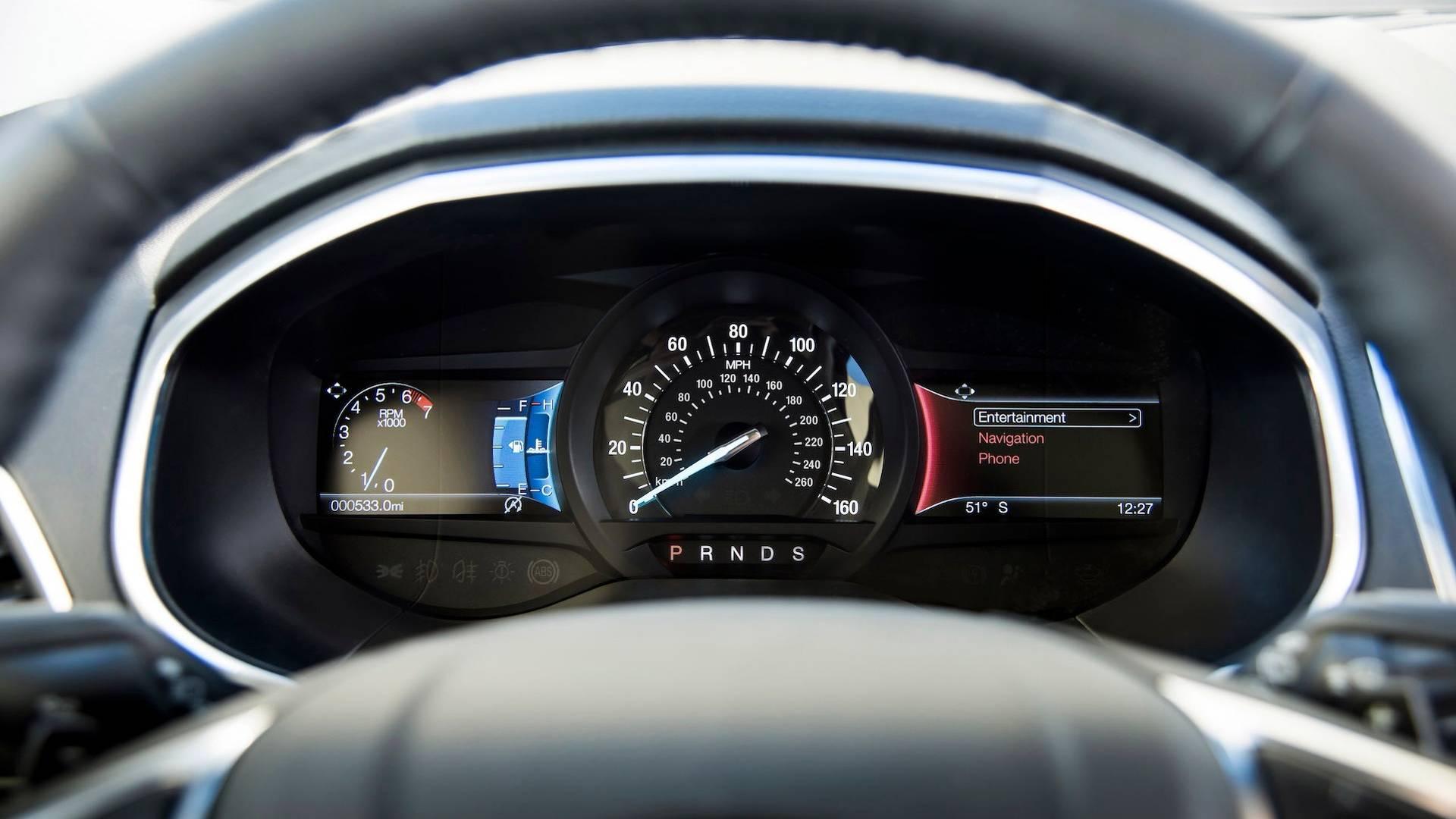 Ford Edge Titanium Elite (27)