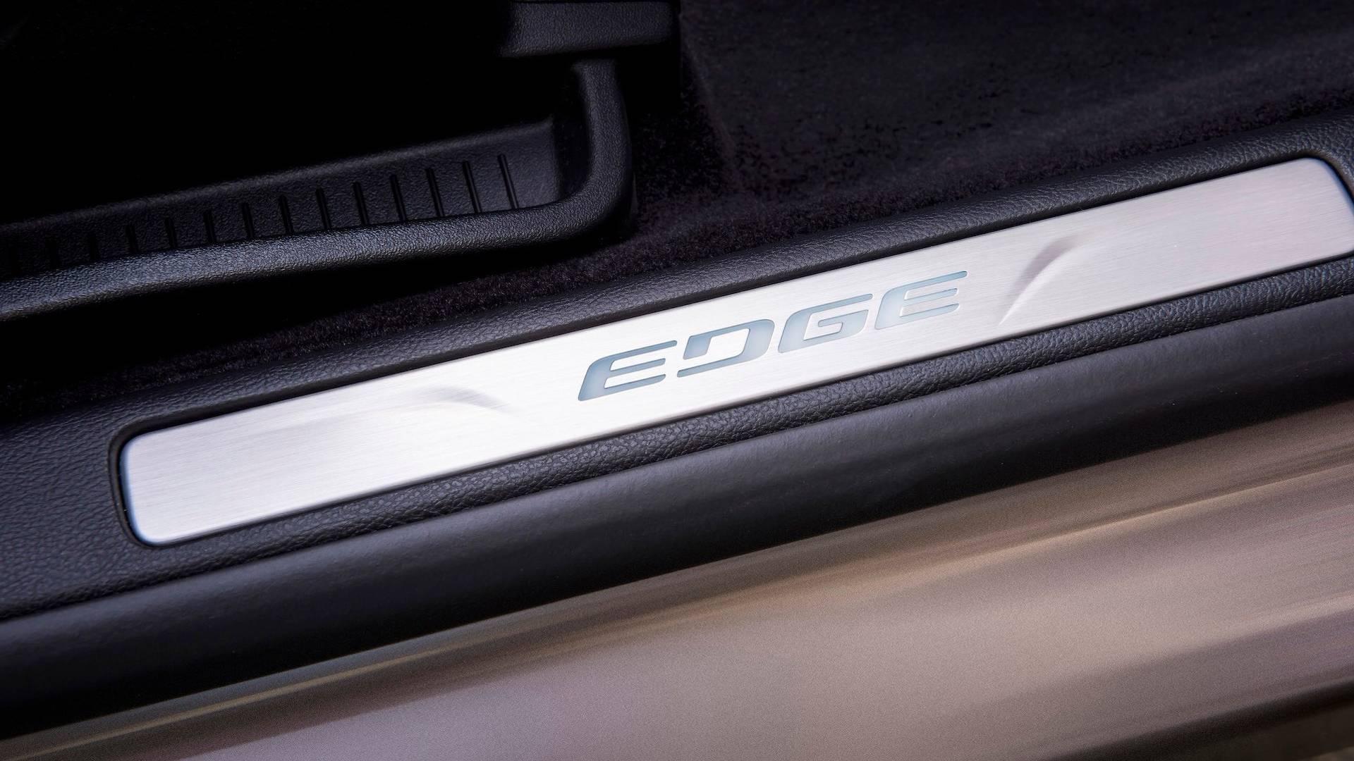 Ford Edge Titanium Elite (30)