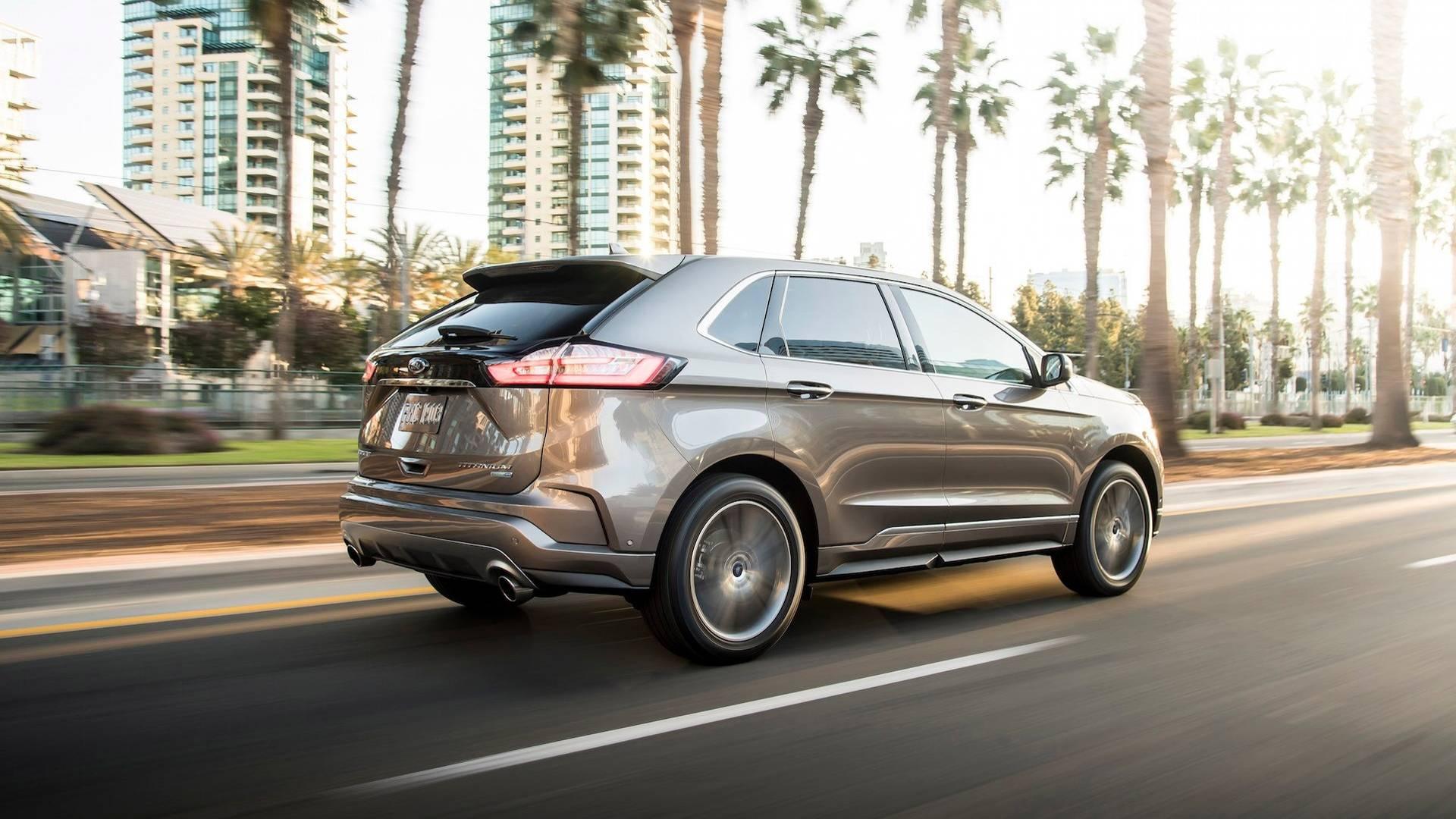 Ford Edge Titanium Elite (4)
