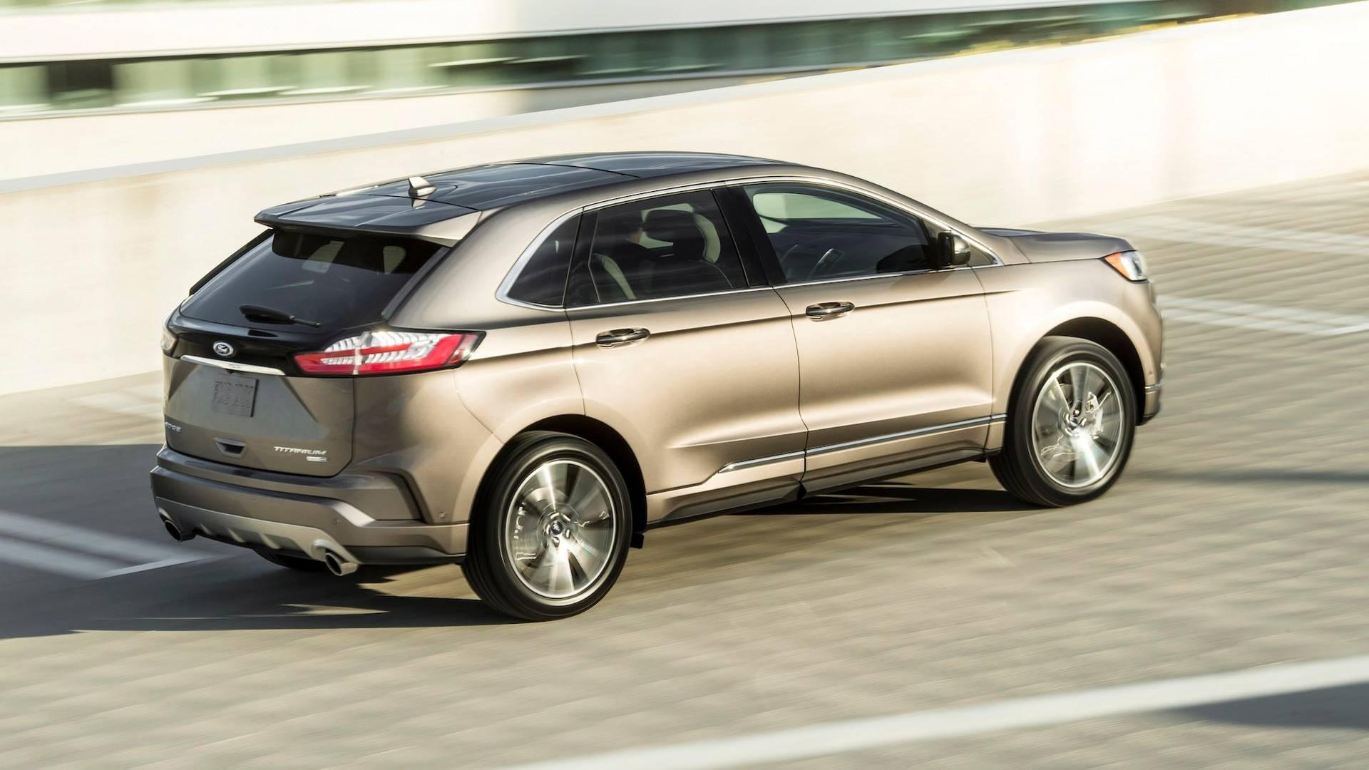 Ford Edge Titanium Elite (8)