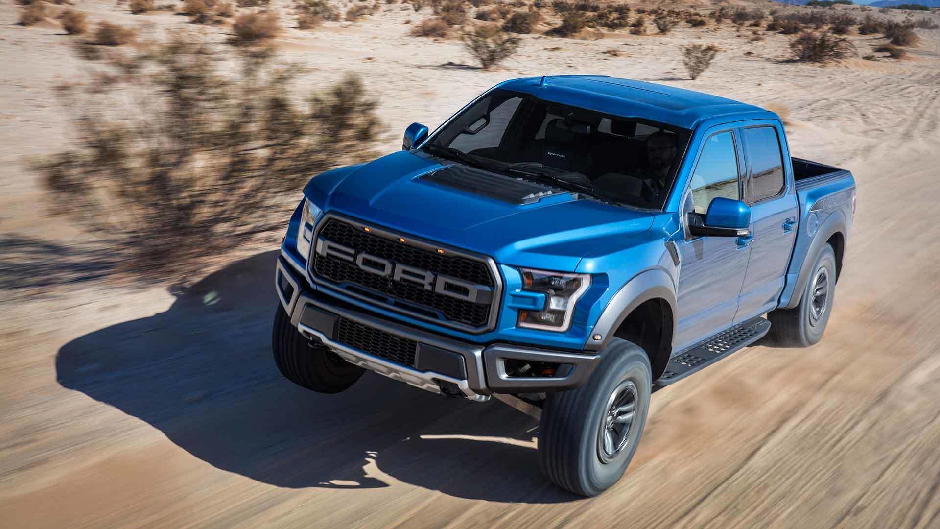 Ford F-150 Raptor 2019 (1)