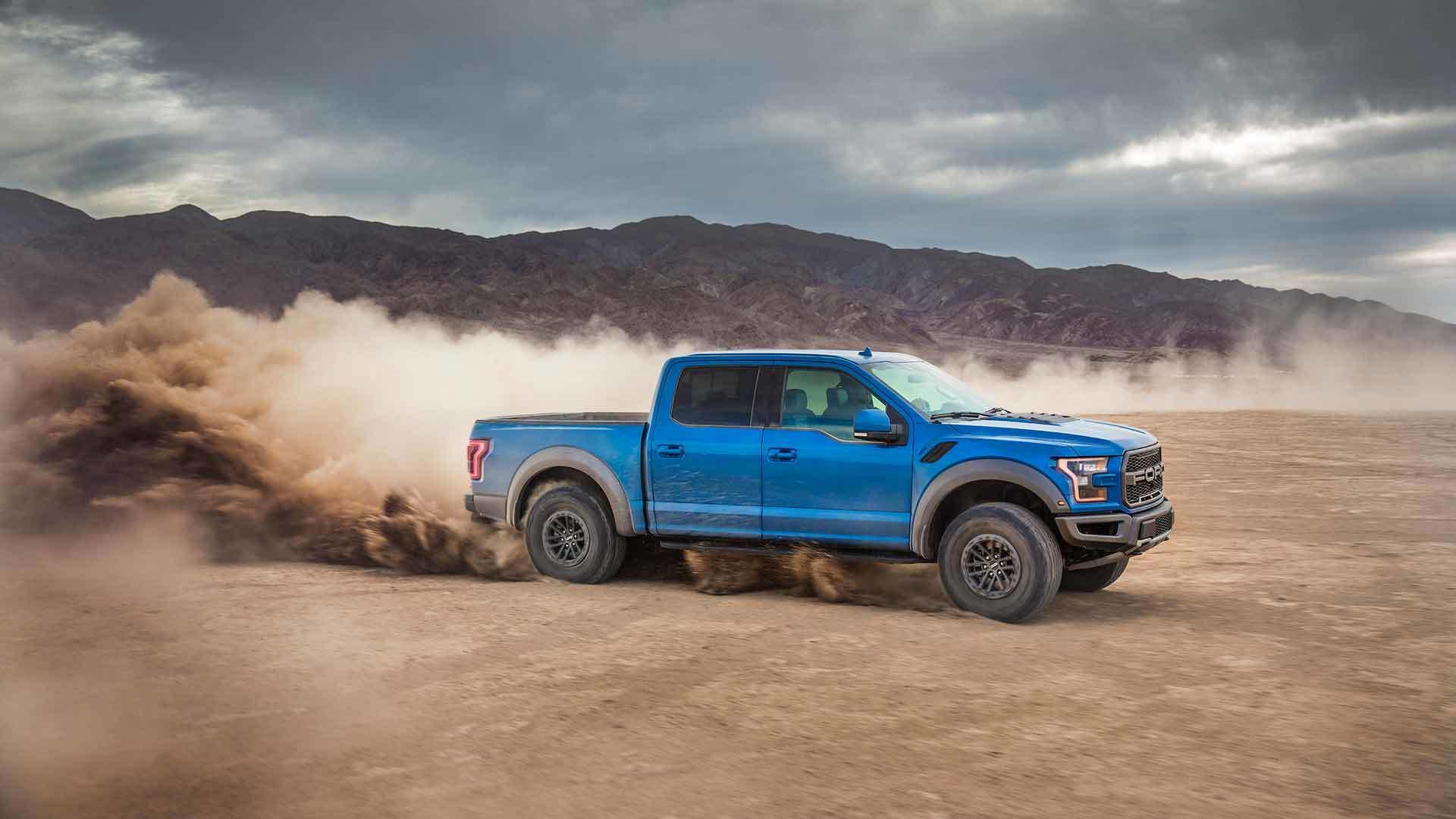 Ford F-150 Raptor 2019 (9)