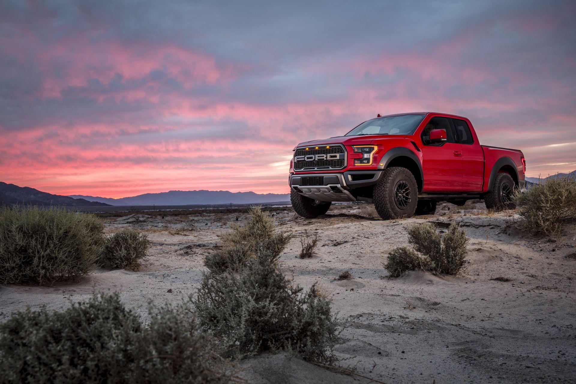 Ford F-150 Raptor 2019 (16)
