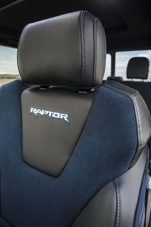 Ford F-150 Raptor 2019 (19)