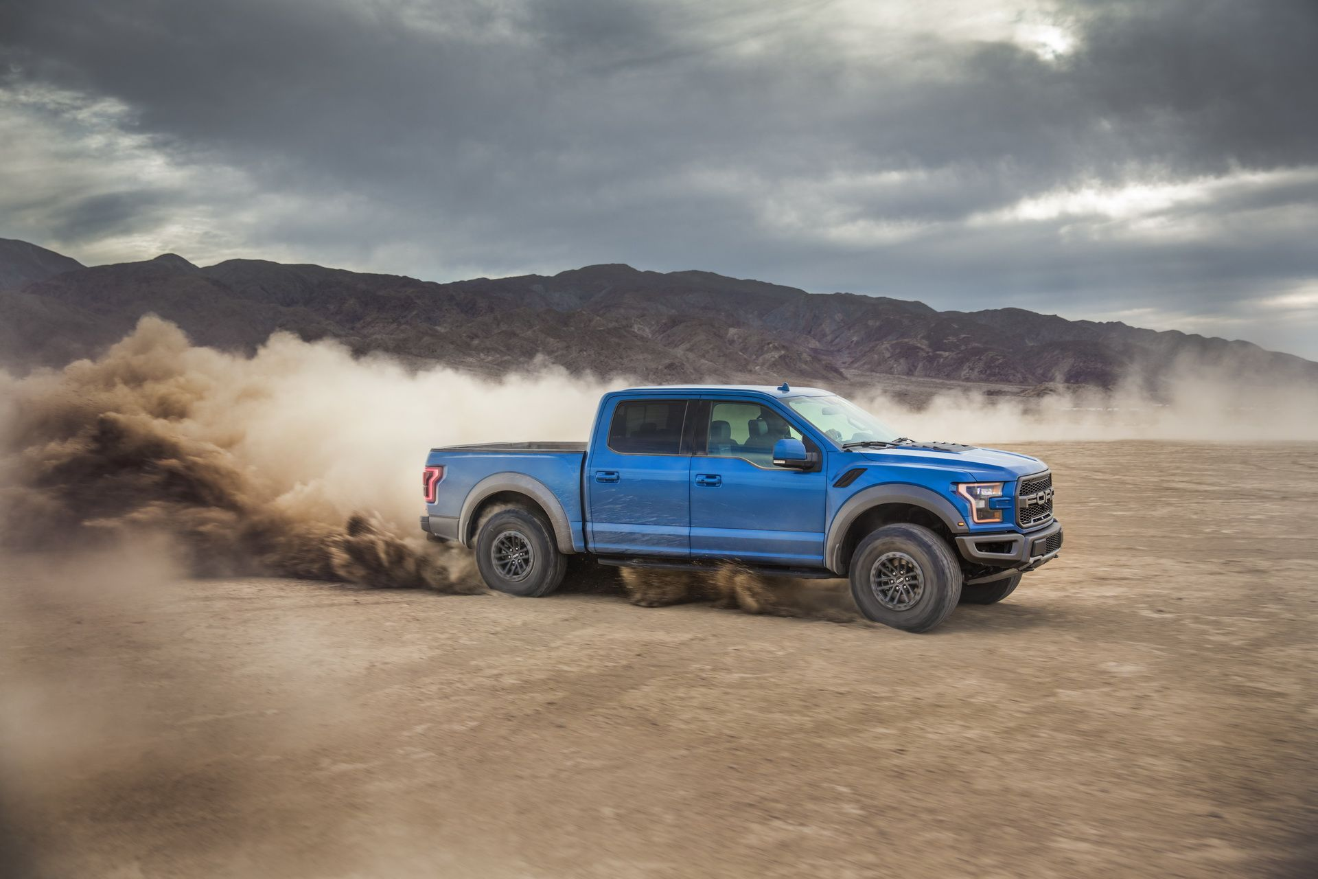 Ford F-150 Raptor 2019 (2)