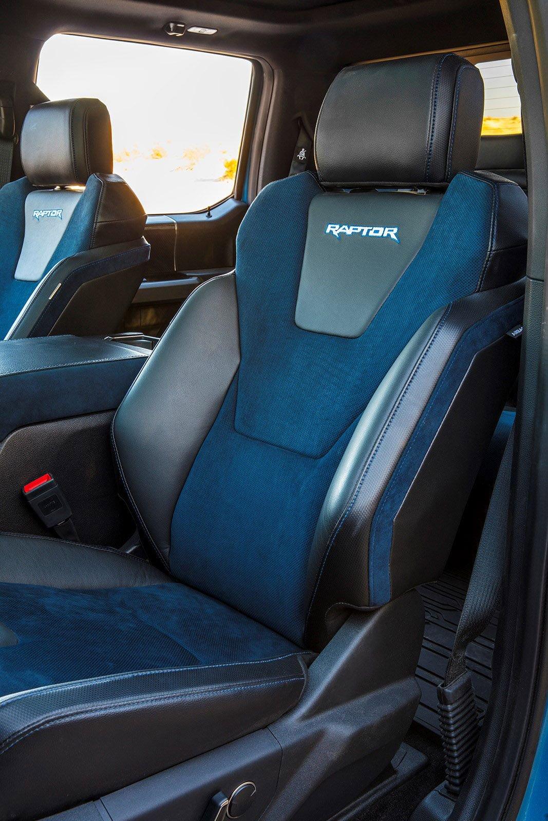 Ford F-150 Raptor 2019 (21)