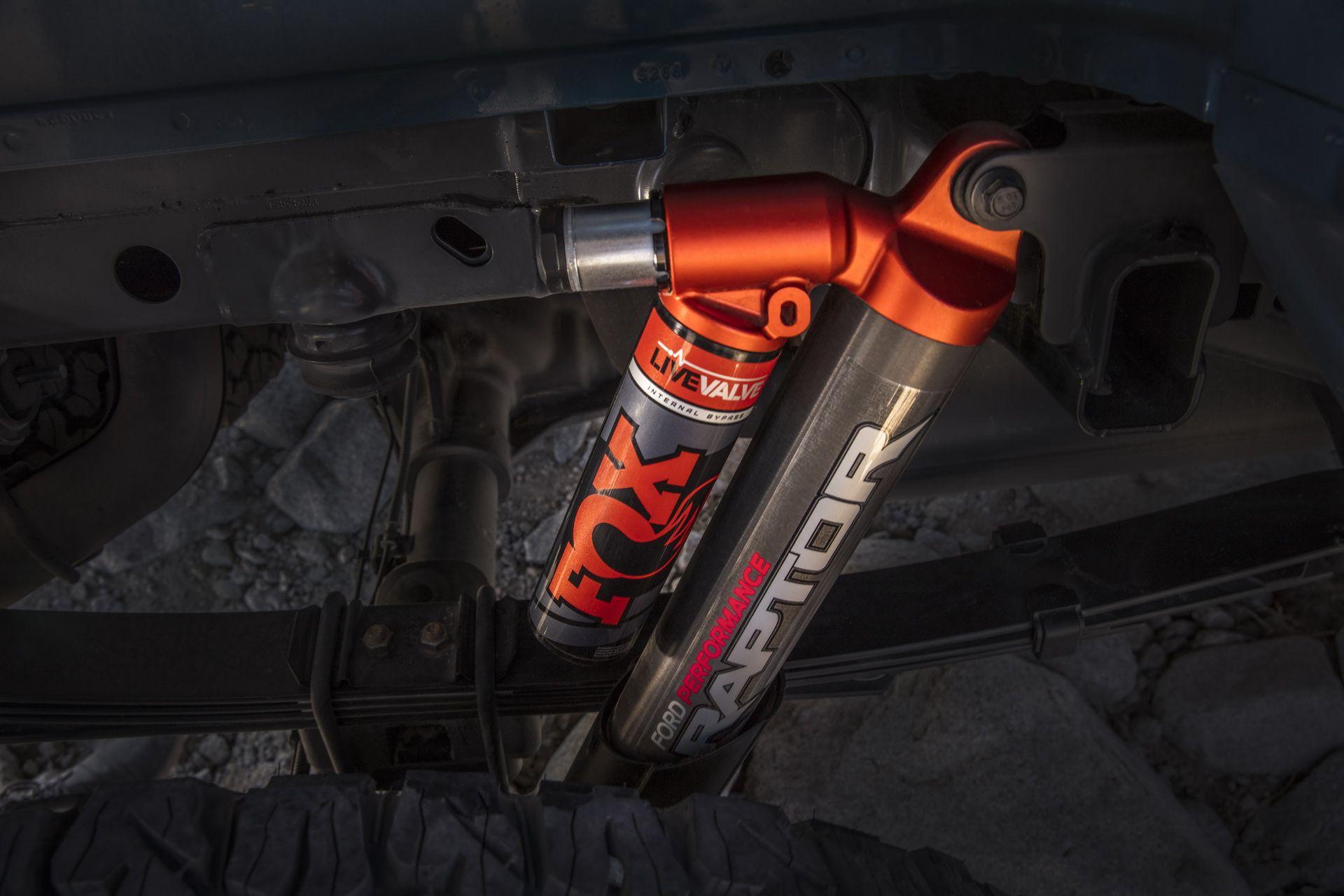 Ford F-150 Raptor 2019 (22)