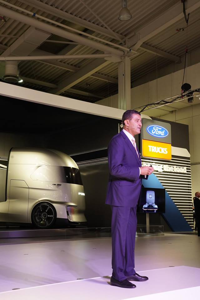 Ford F-Vision Future Truck Concept (5)