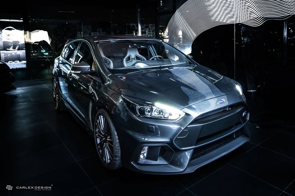 Ford Focus RS by Carlex Design (1)