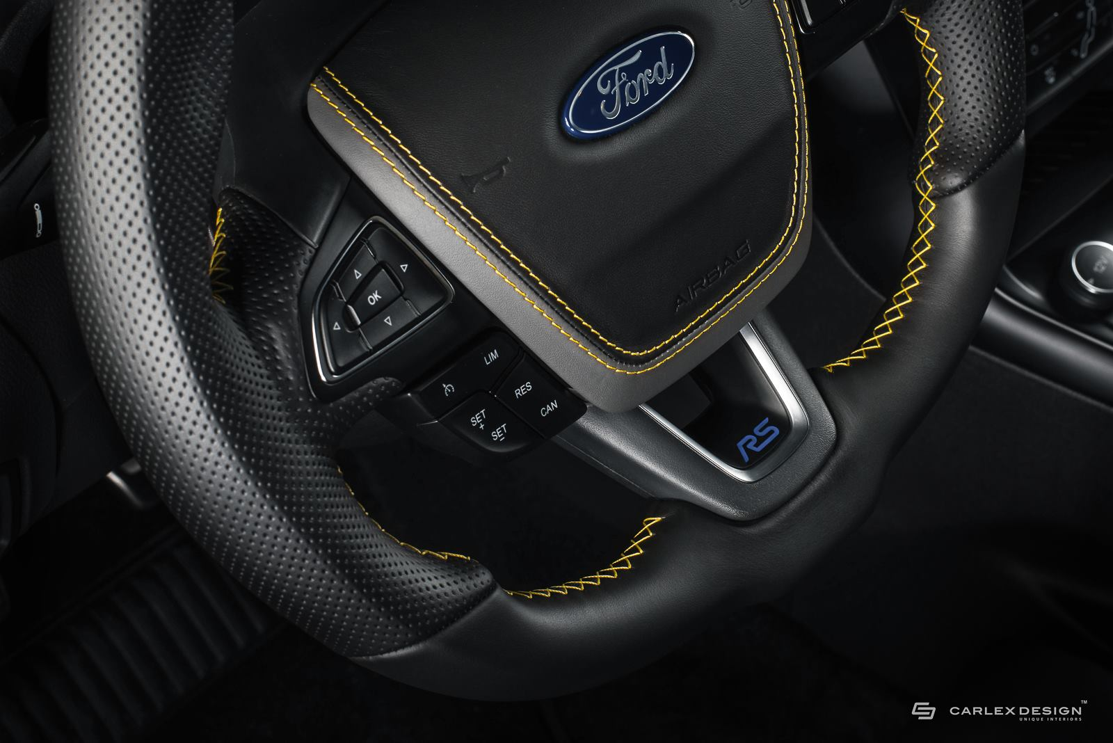 Ford Focus RS by Carlex Design (14)
