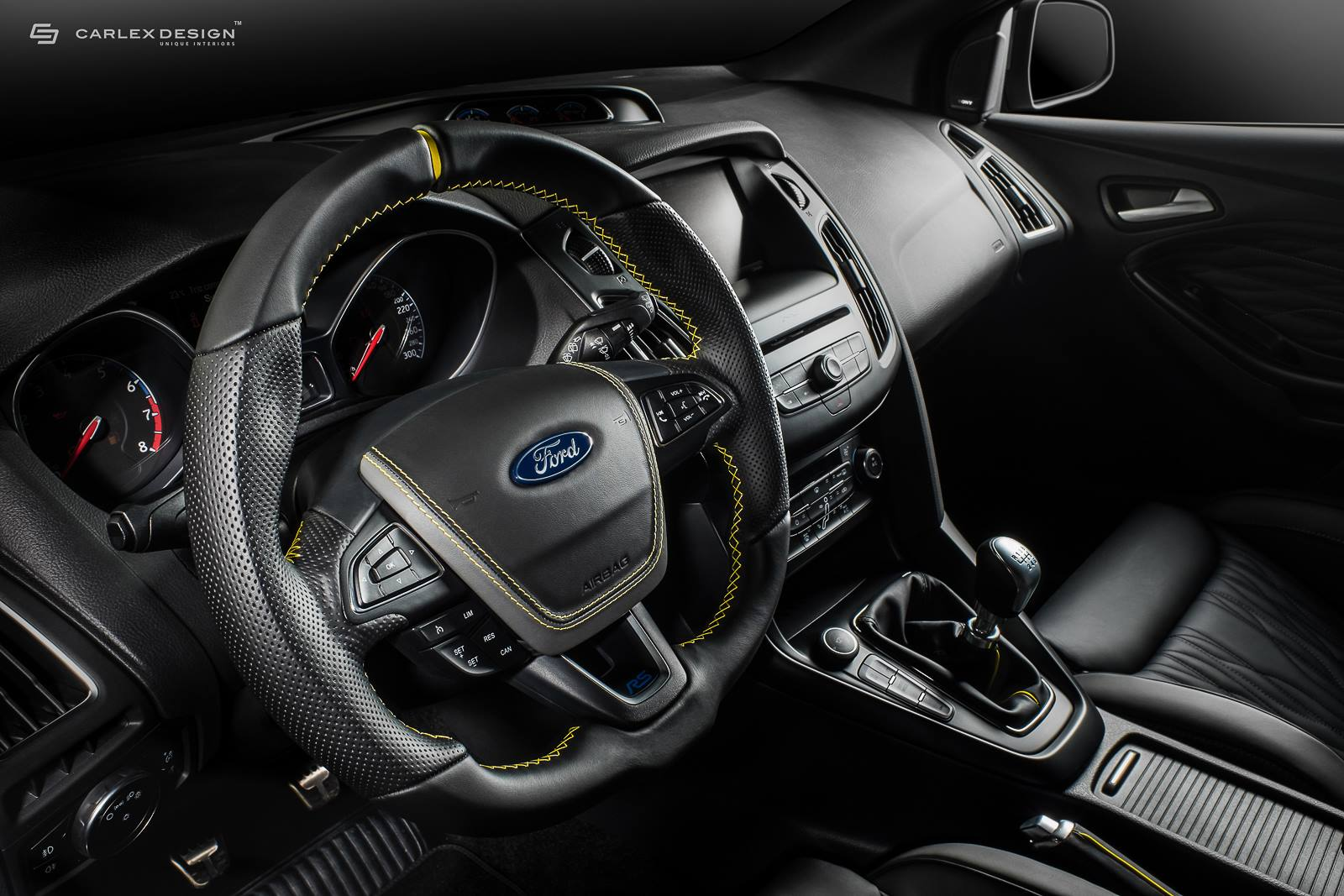 Ford Focus RS by Carlex Design (5)