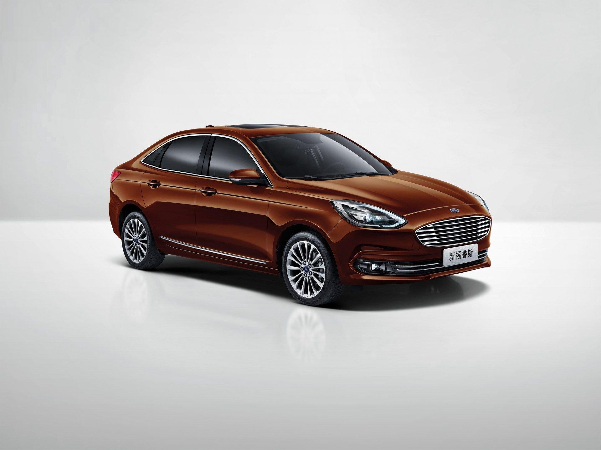 Ford Escort 2019 (3)