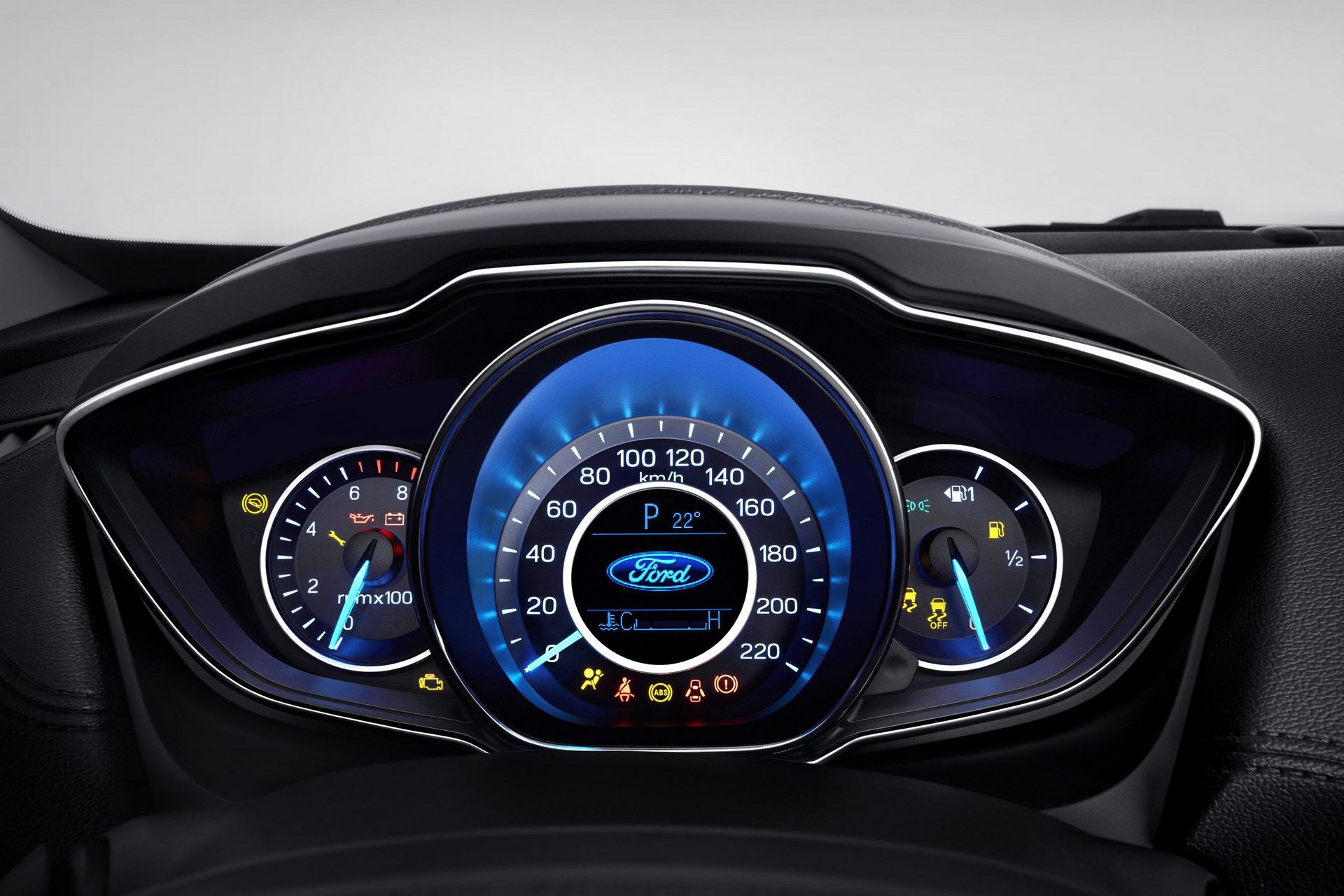 Ford Escort 2019 (4)