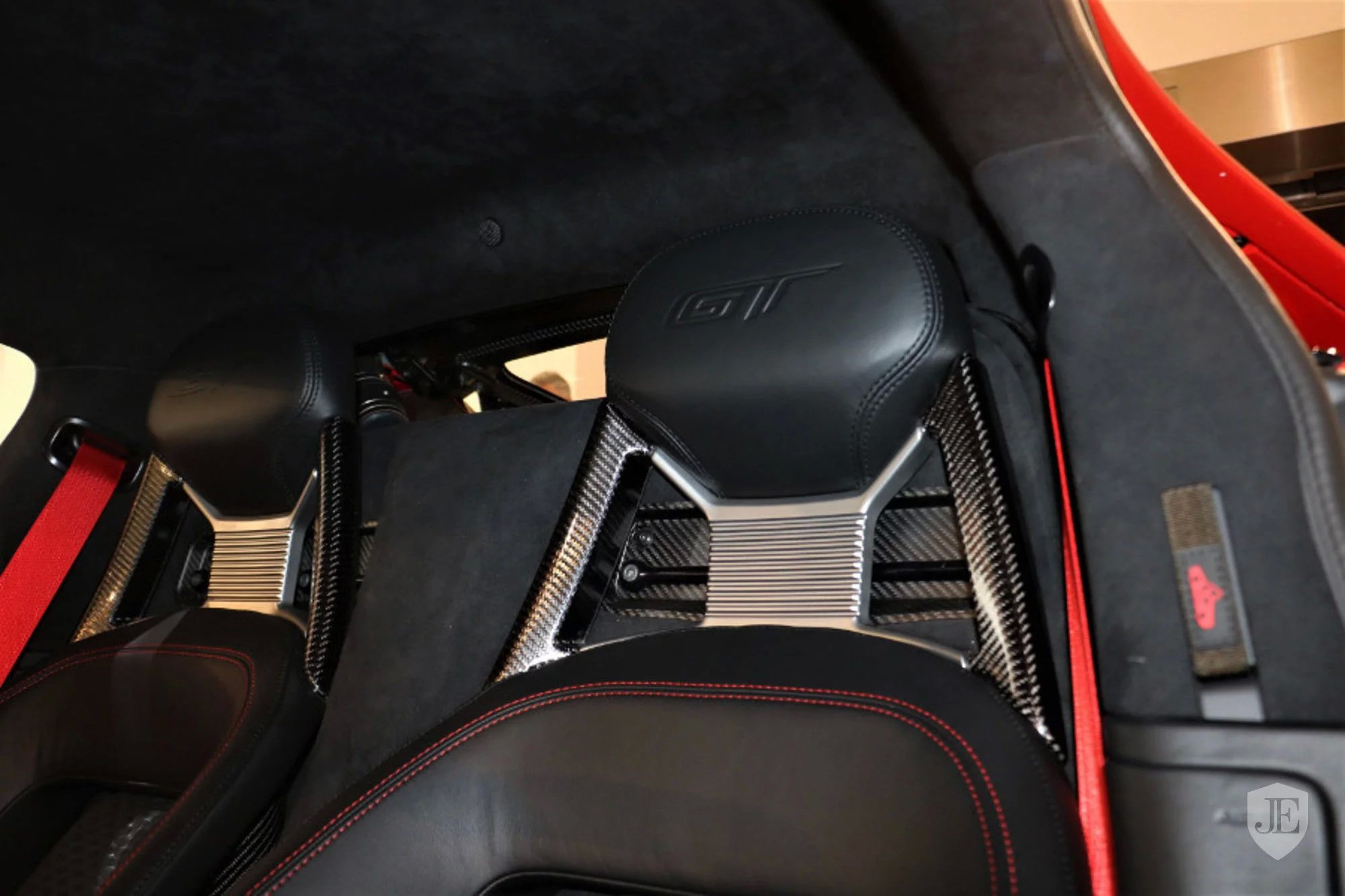 Ford GT 67 Heritage Edition for sale (10)