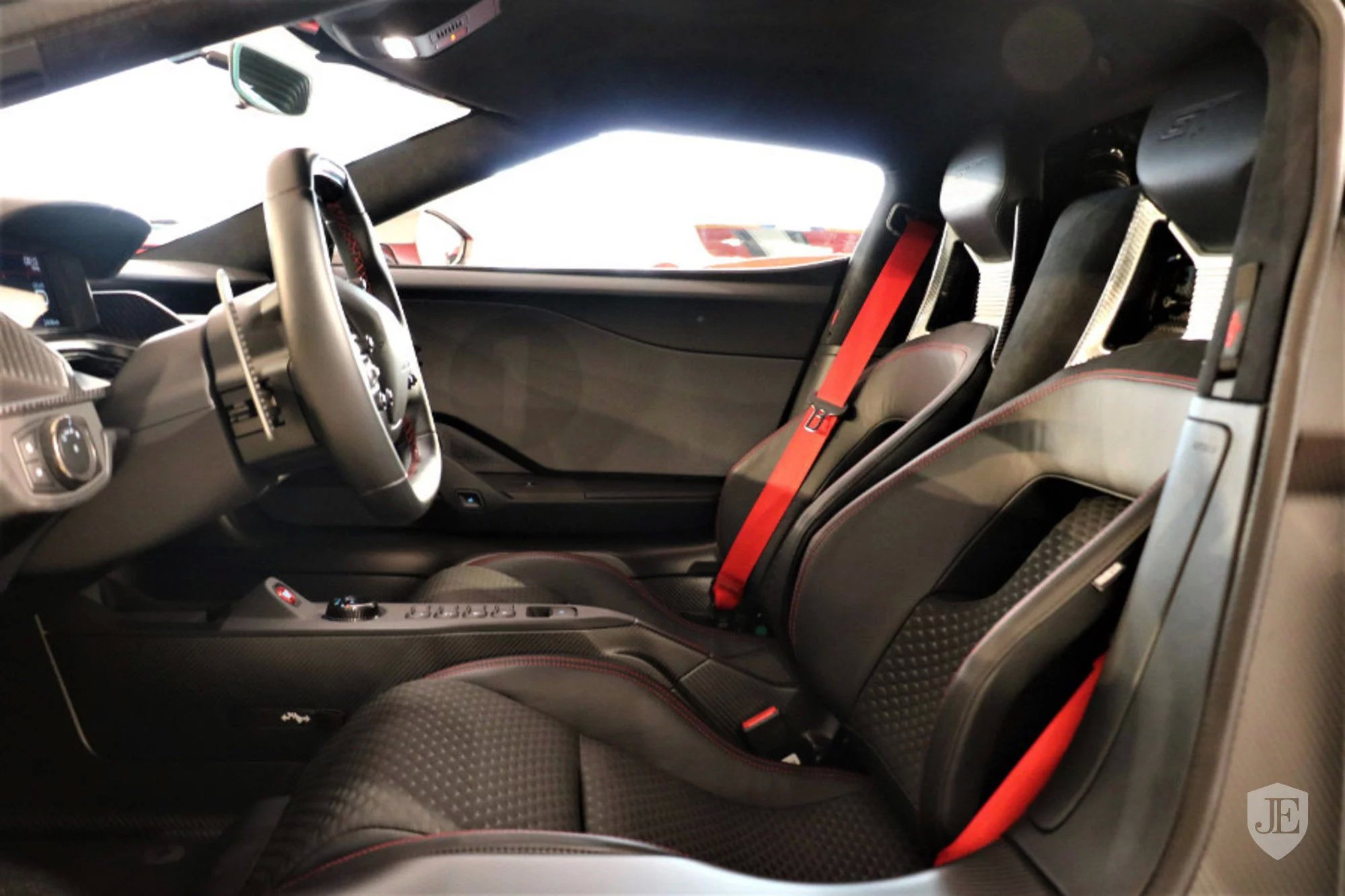 Ford GT 67 Heritage Edition for sale (11)