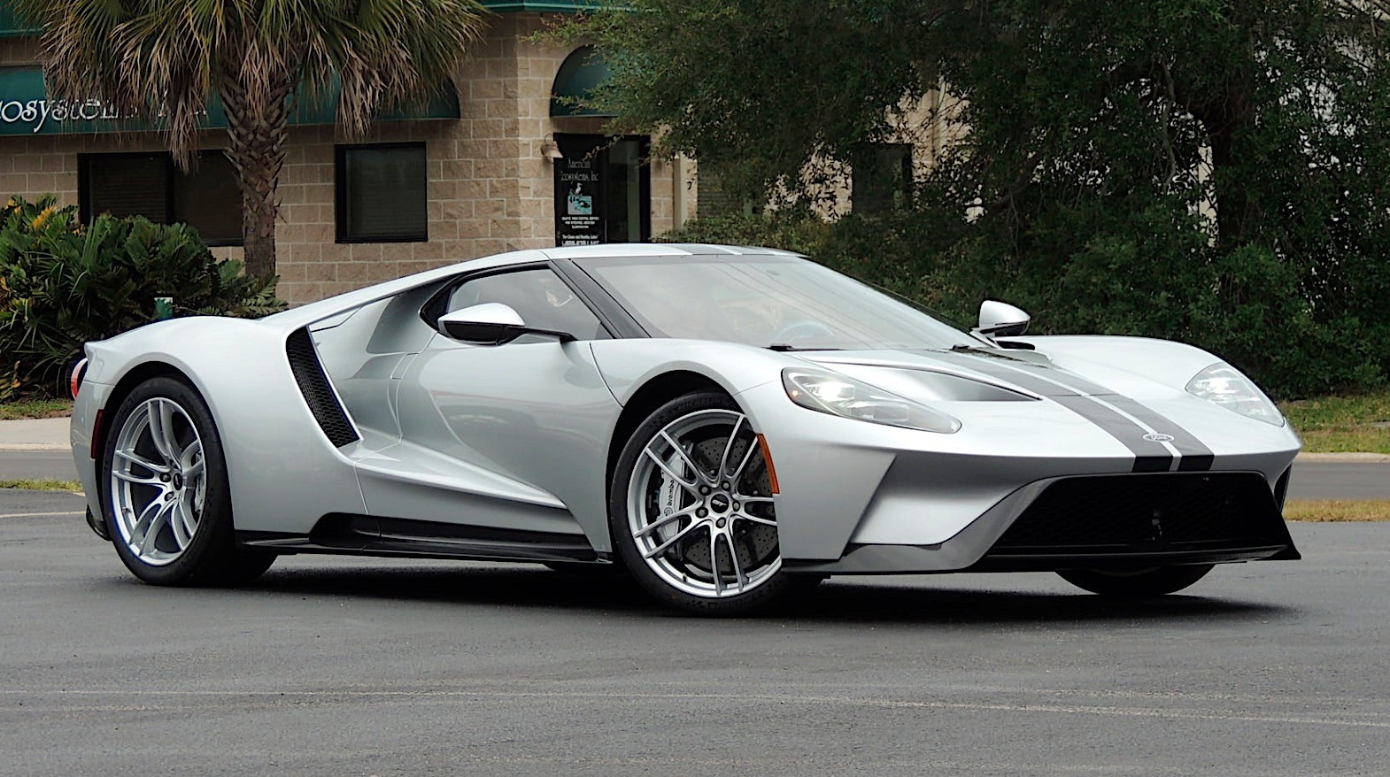 Ford GT Auction (1)
