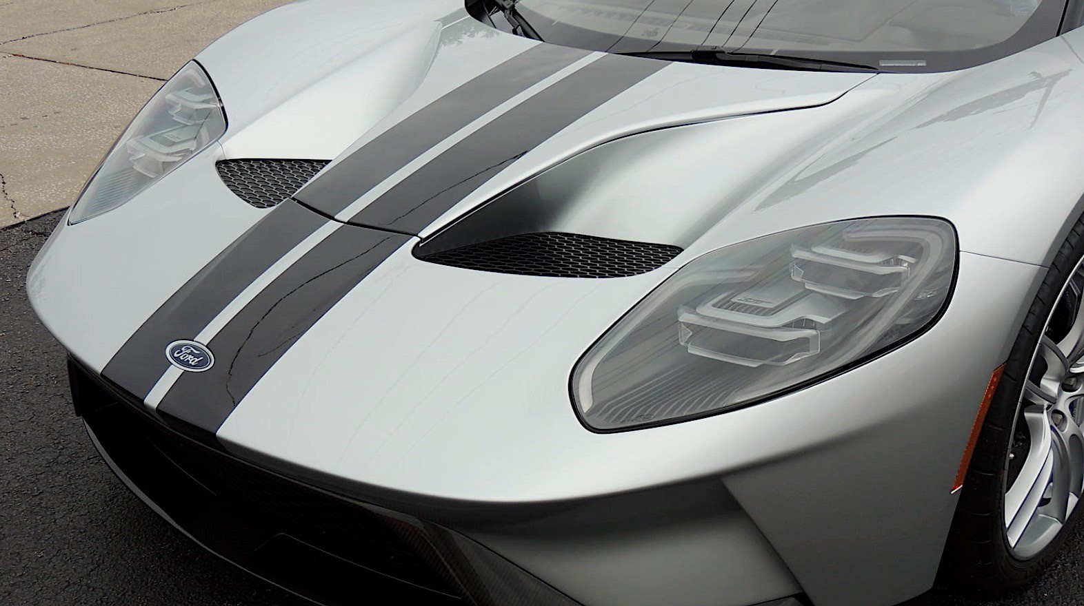 Ford GT Auction (10)