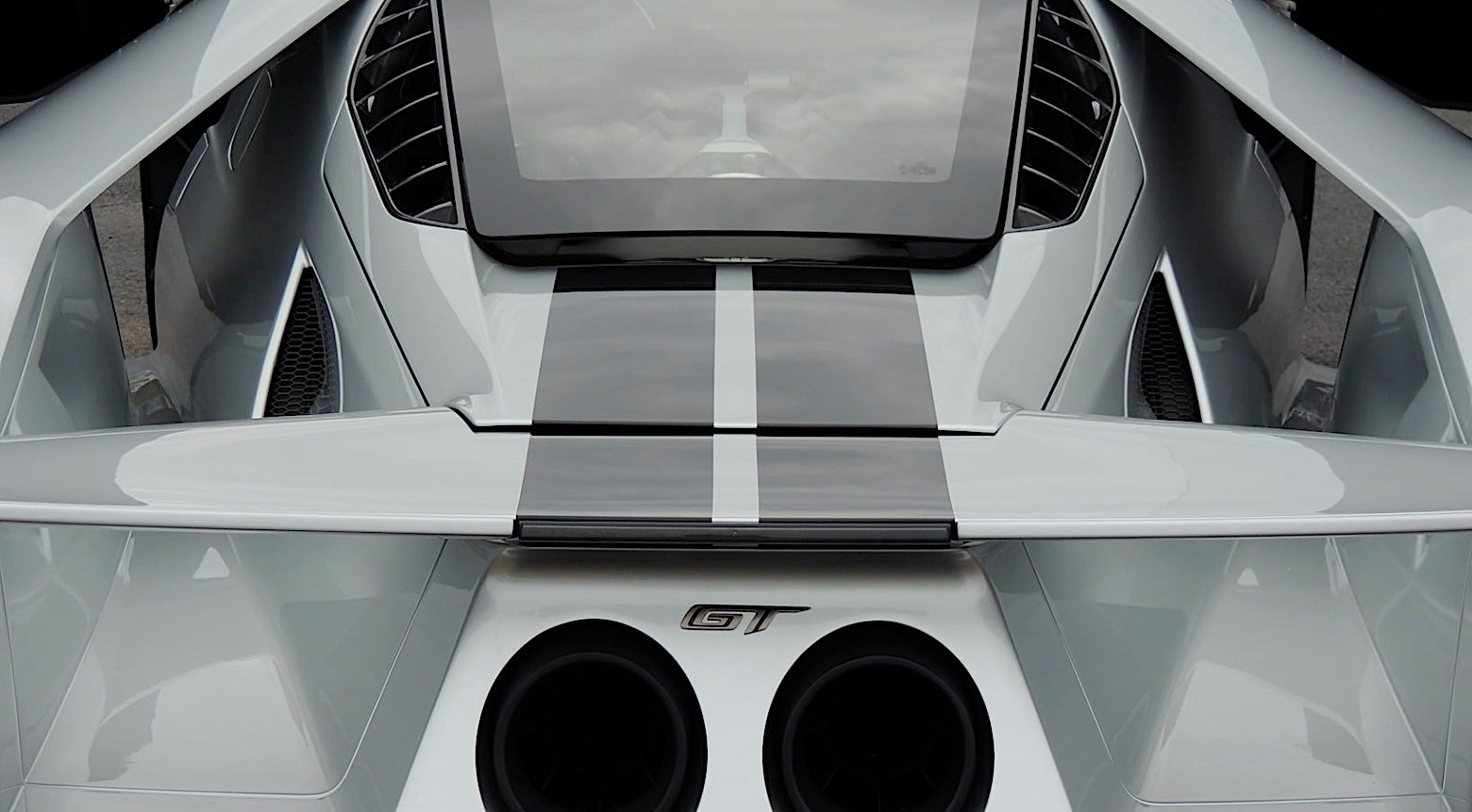 Ford GT Auction (11)