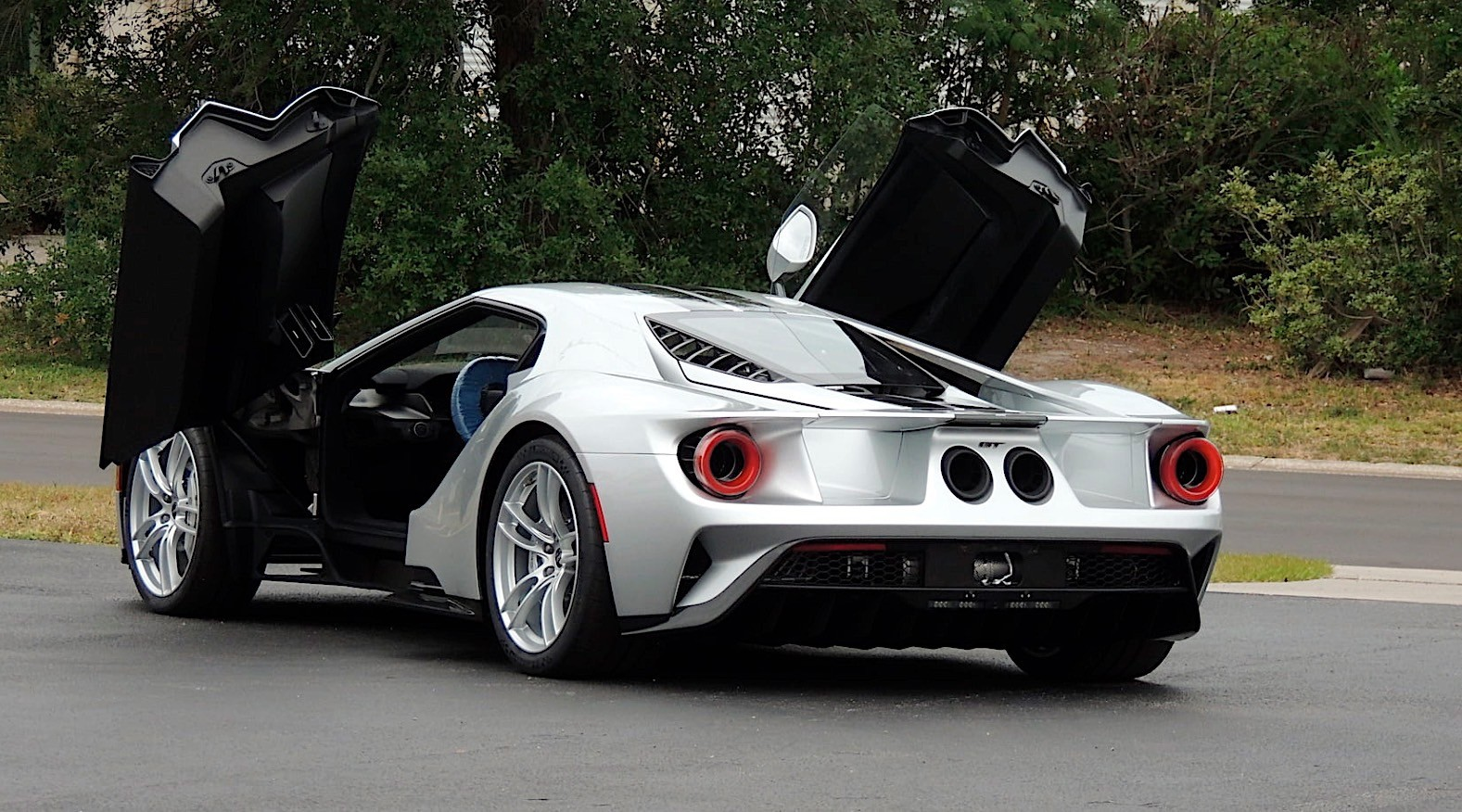 Ford GT Auction (12)