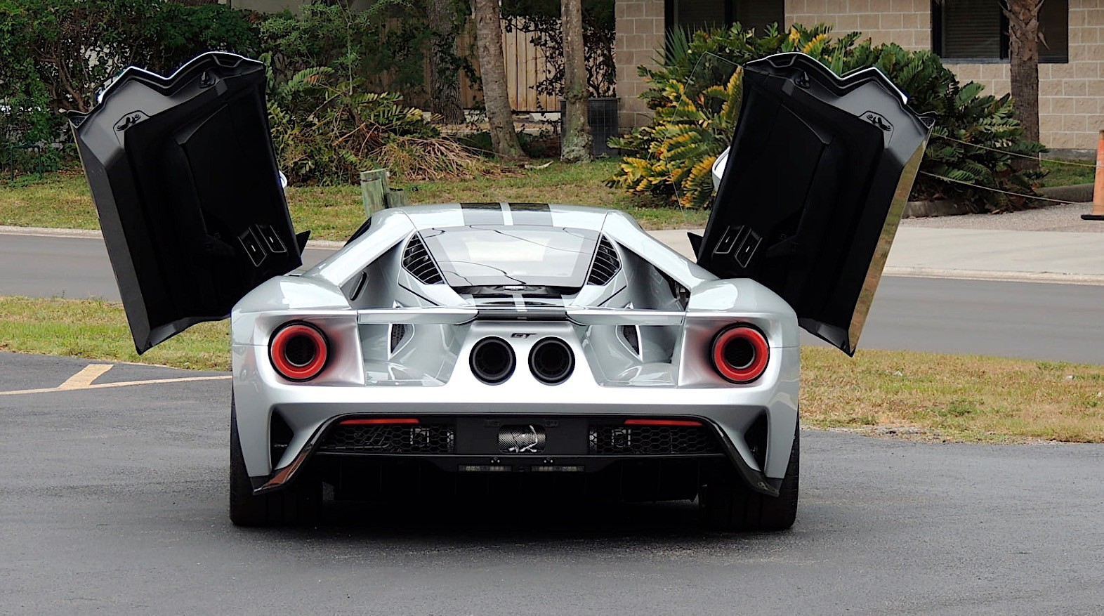 Ford GT Auction (15)