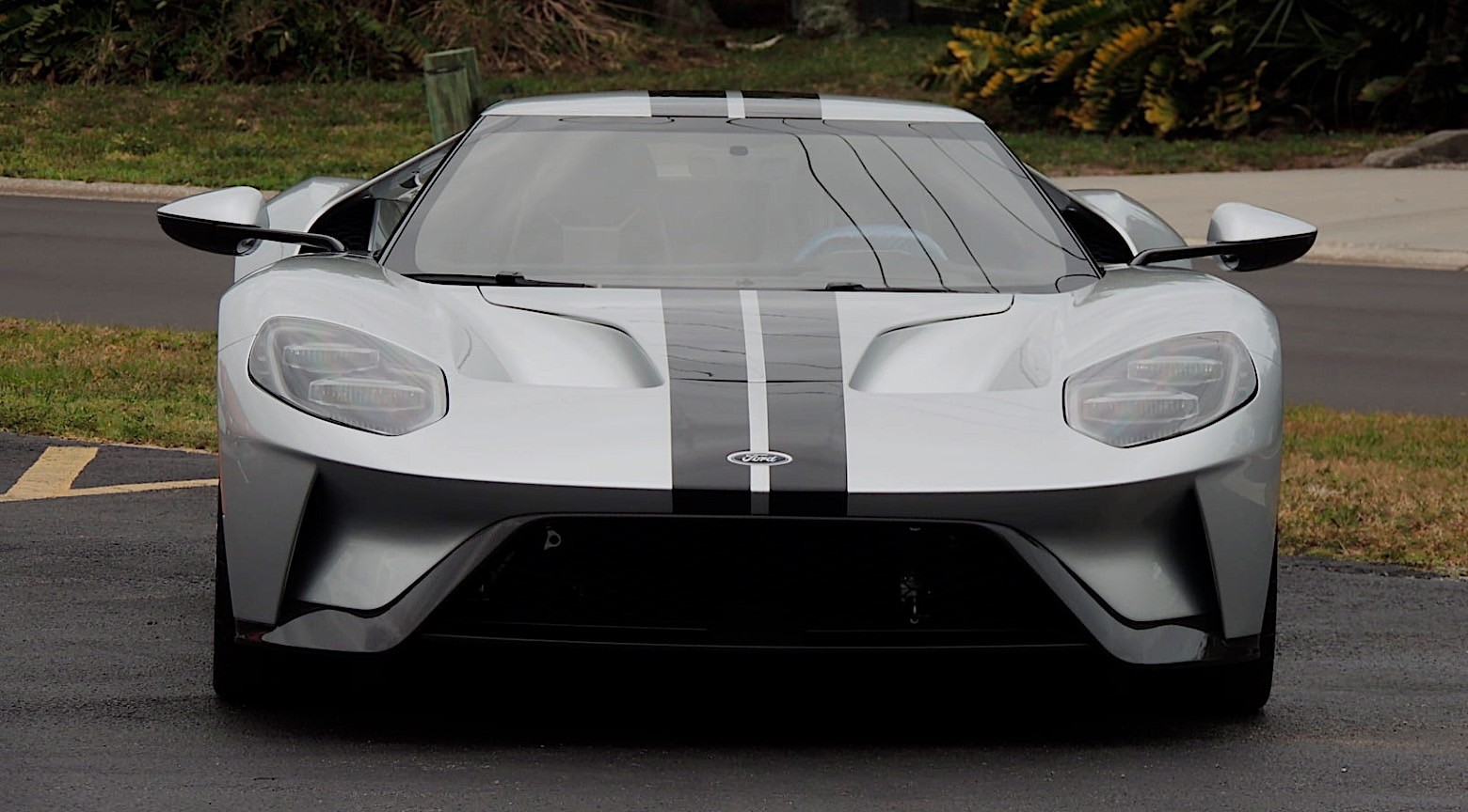 Ford GT Auction (16)