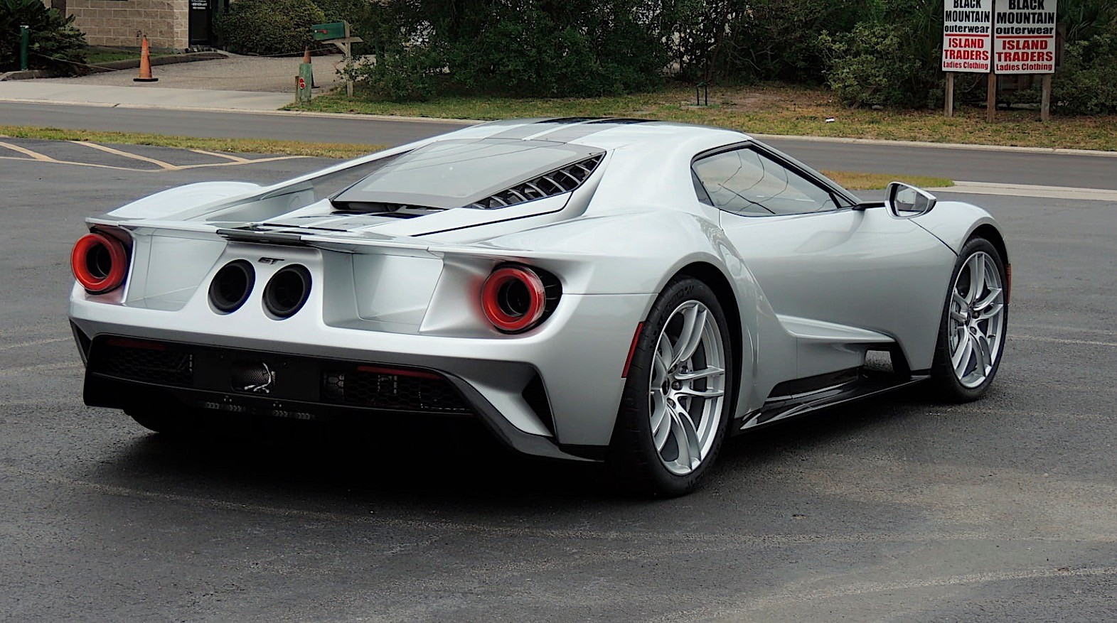Ford GT Auction (17)