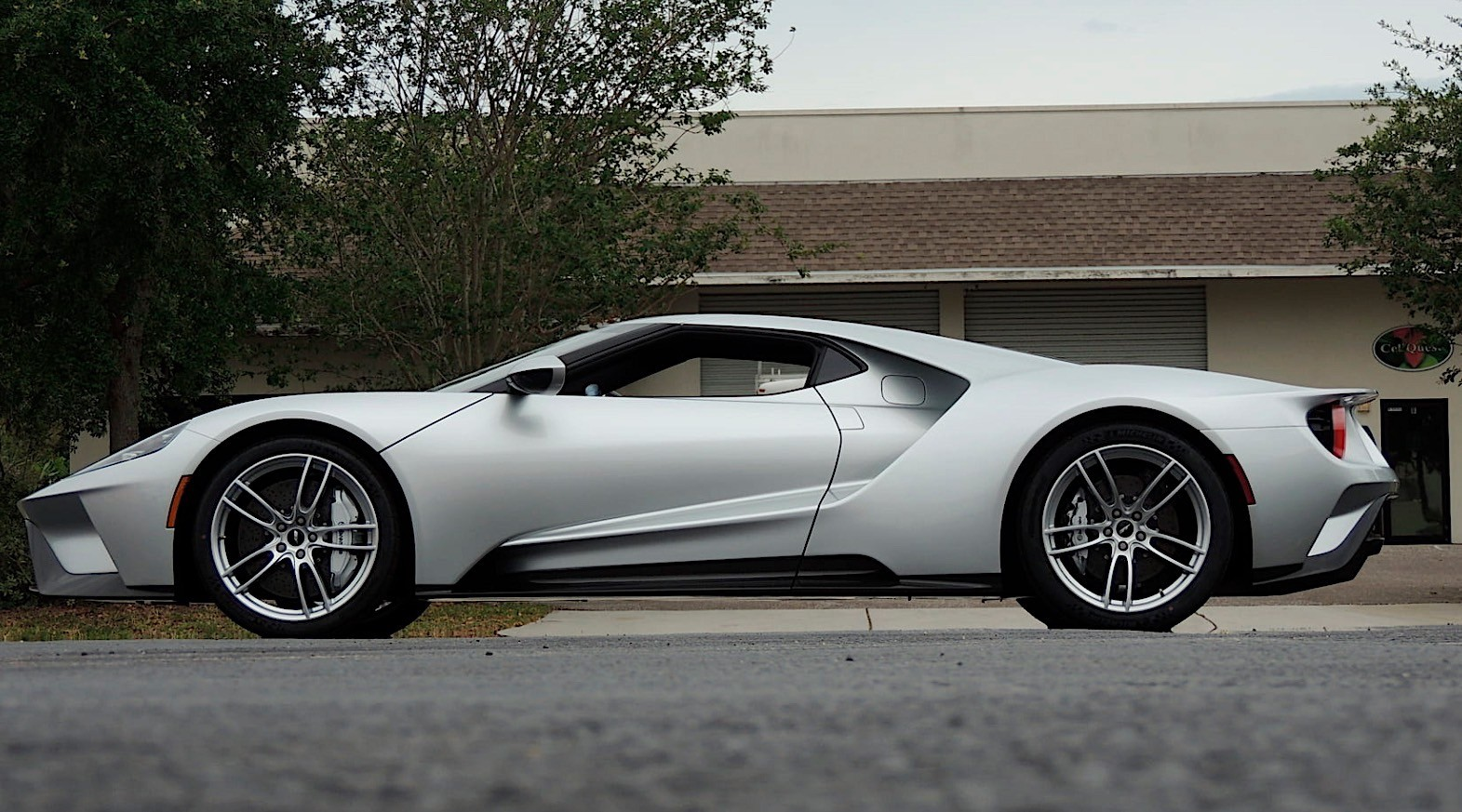 Ford GT Auction (2)