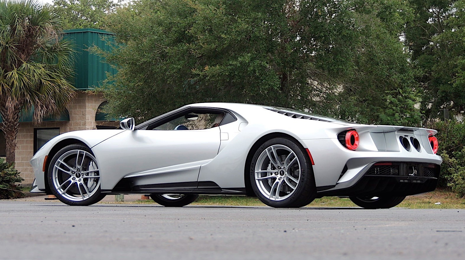 Ford GT Auction (3)