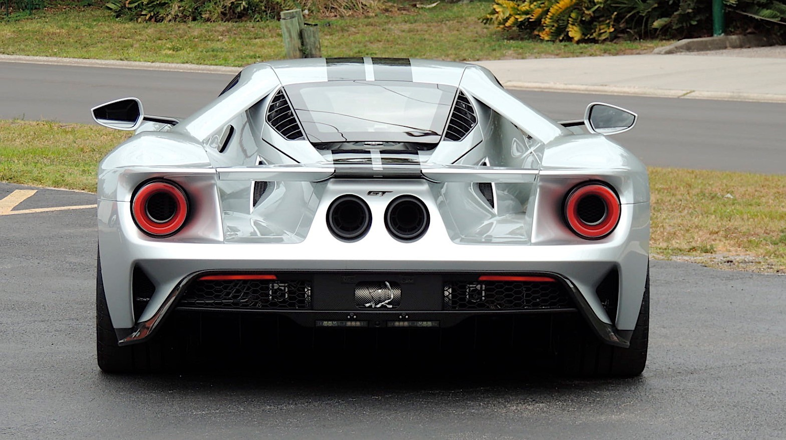 Ford GT Auction (7)