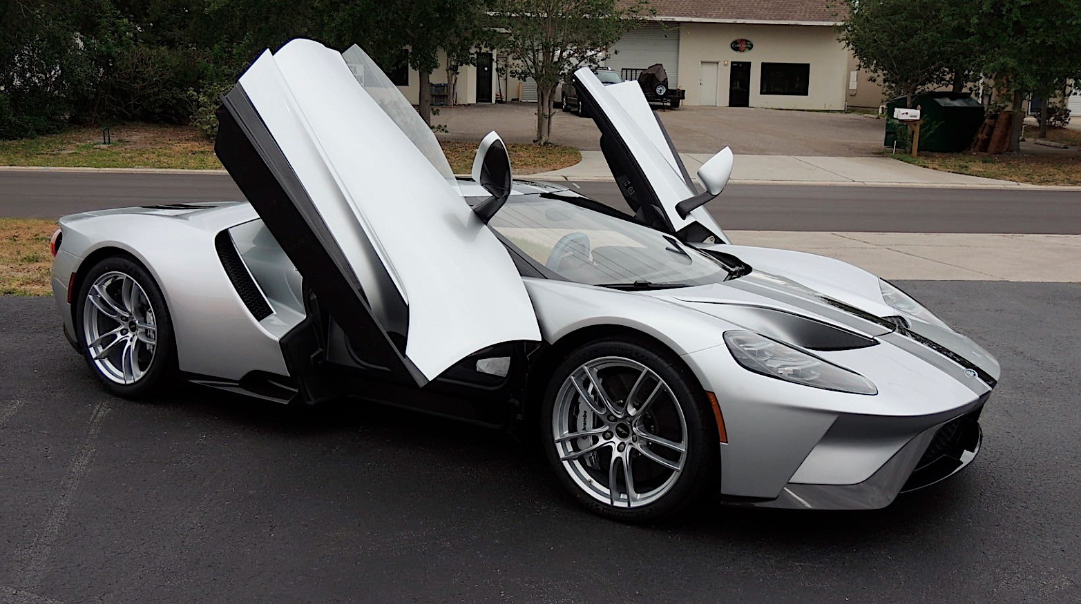 Ford GT Auction (9)