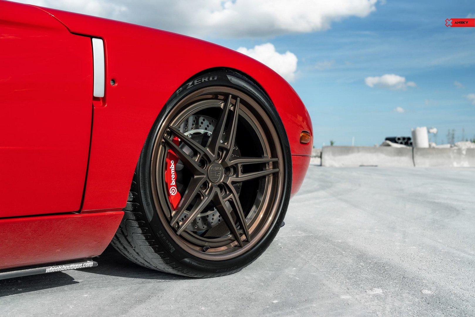 Ford GT byHeffner Performance (11)