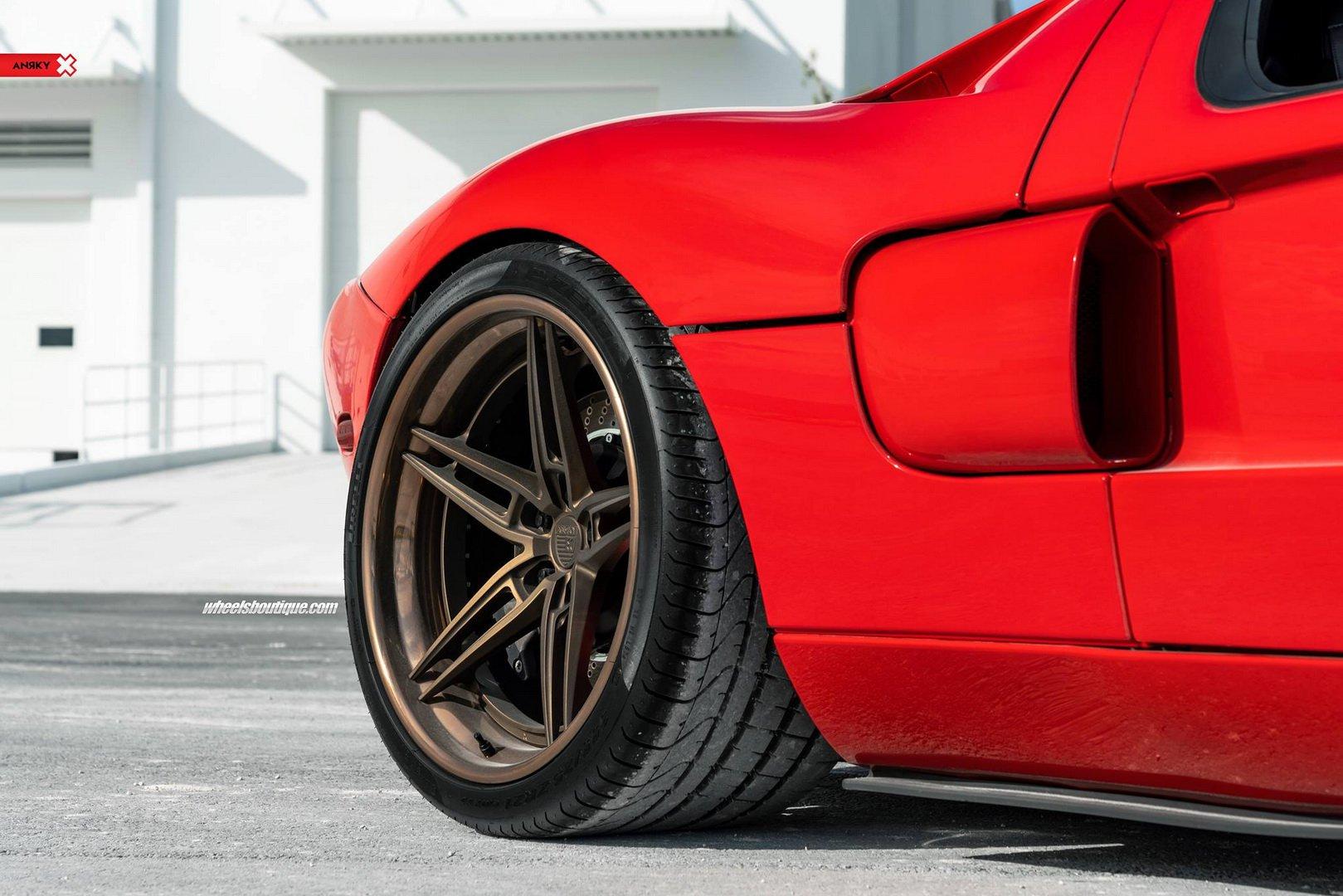 Ford GT byHeffner Performance (14)