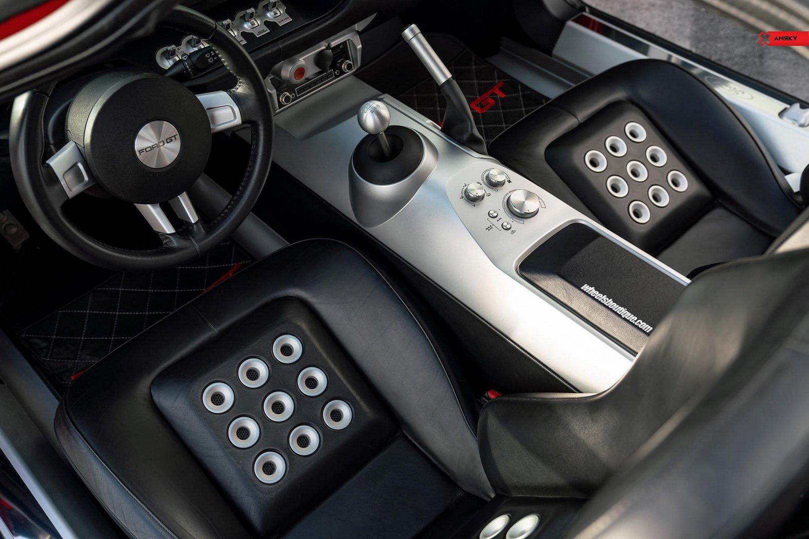 Ford GT byHeffner Performance (17)