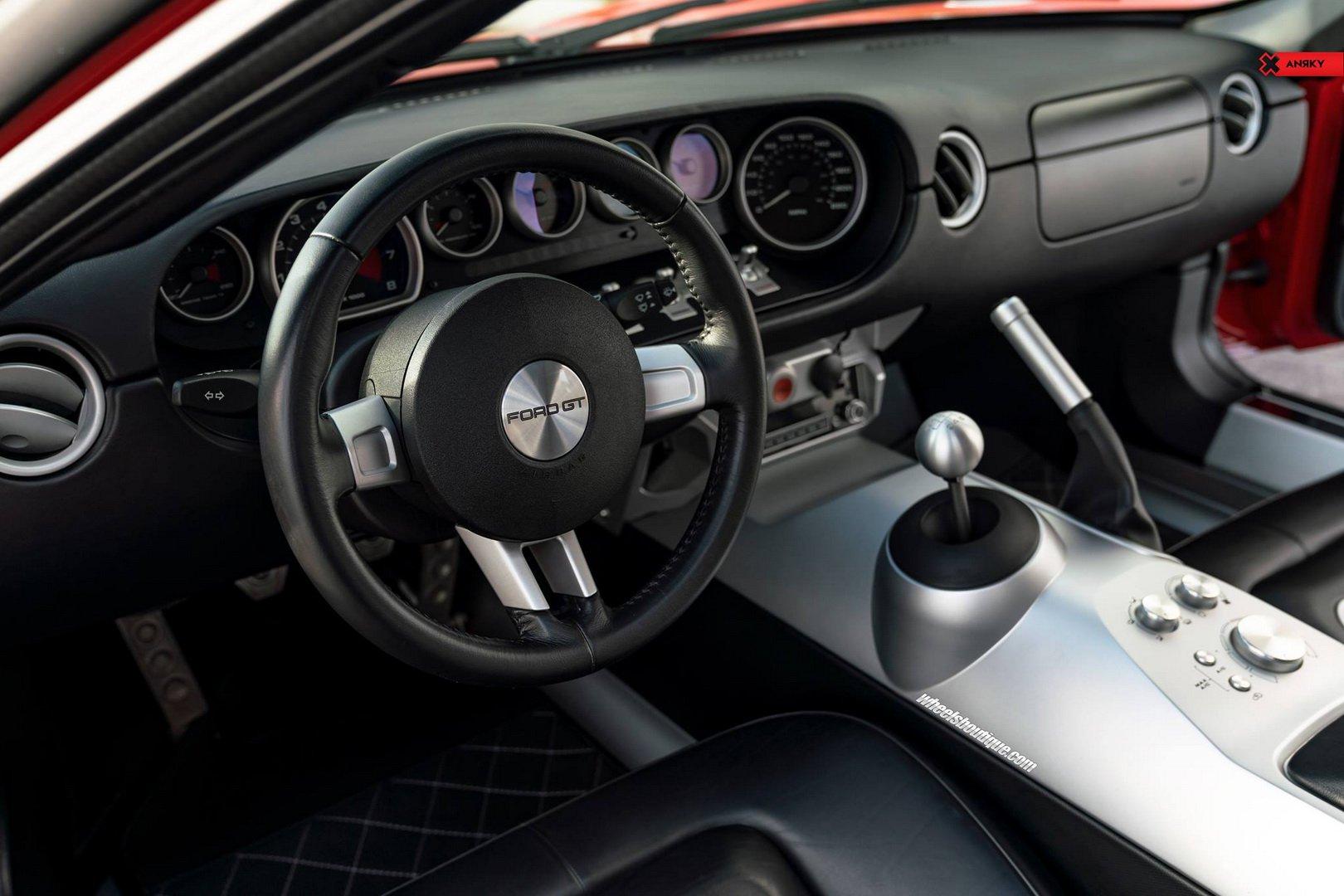 Ford GT byHeffner Performance (18)