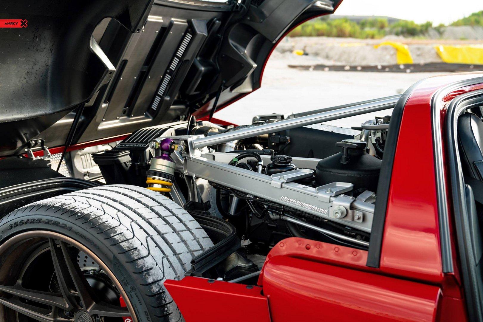 Ford GT byHeffner Performance (19)