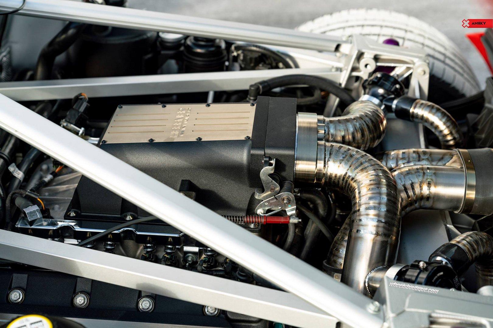 Ford GT byHeffner Performance (20)