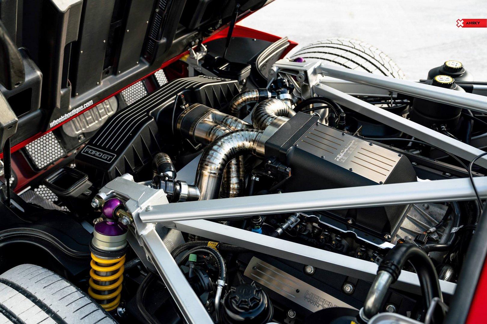 Ford GT byHeffner Performance (22)